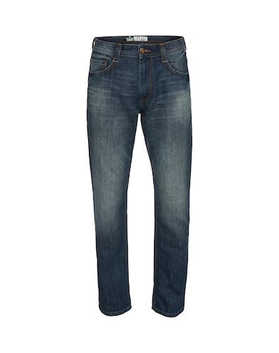 Straight Leg Jeans 'Marvin'