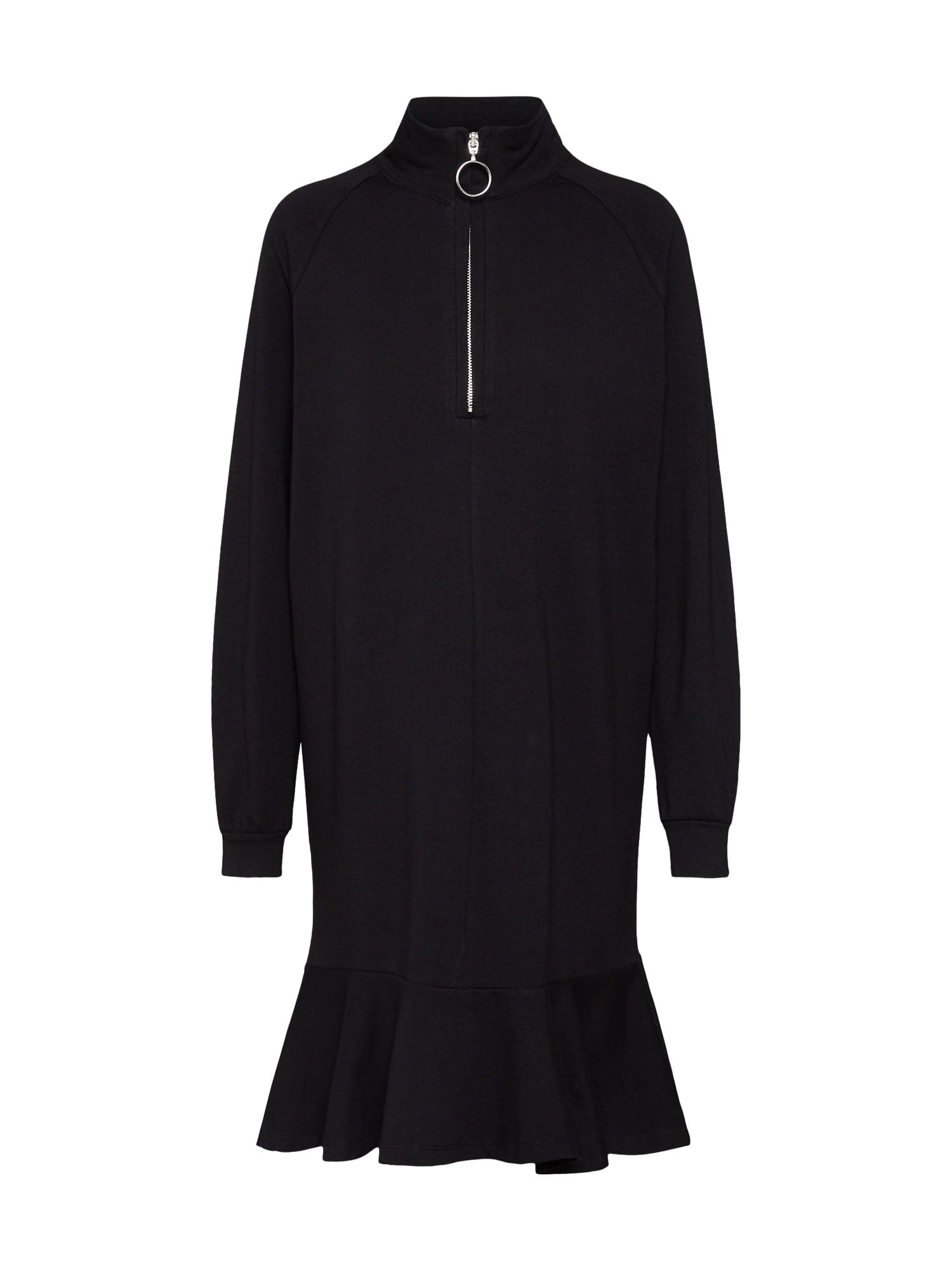 Šaty Vannia Dress černá Moves