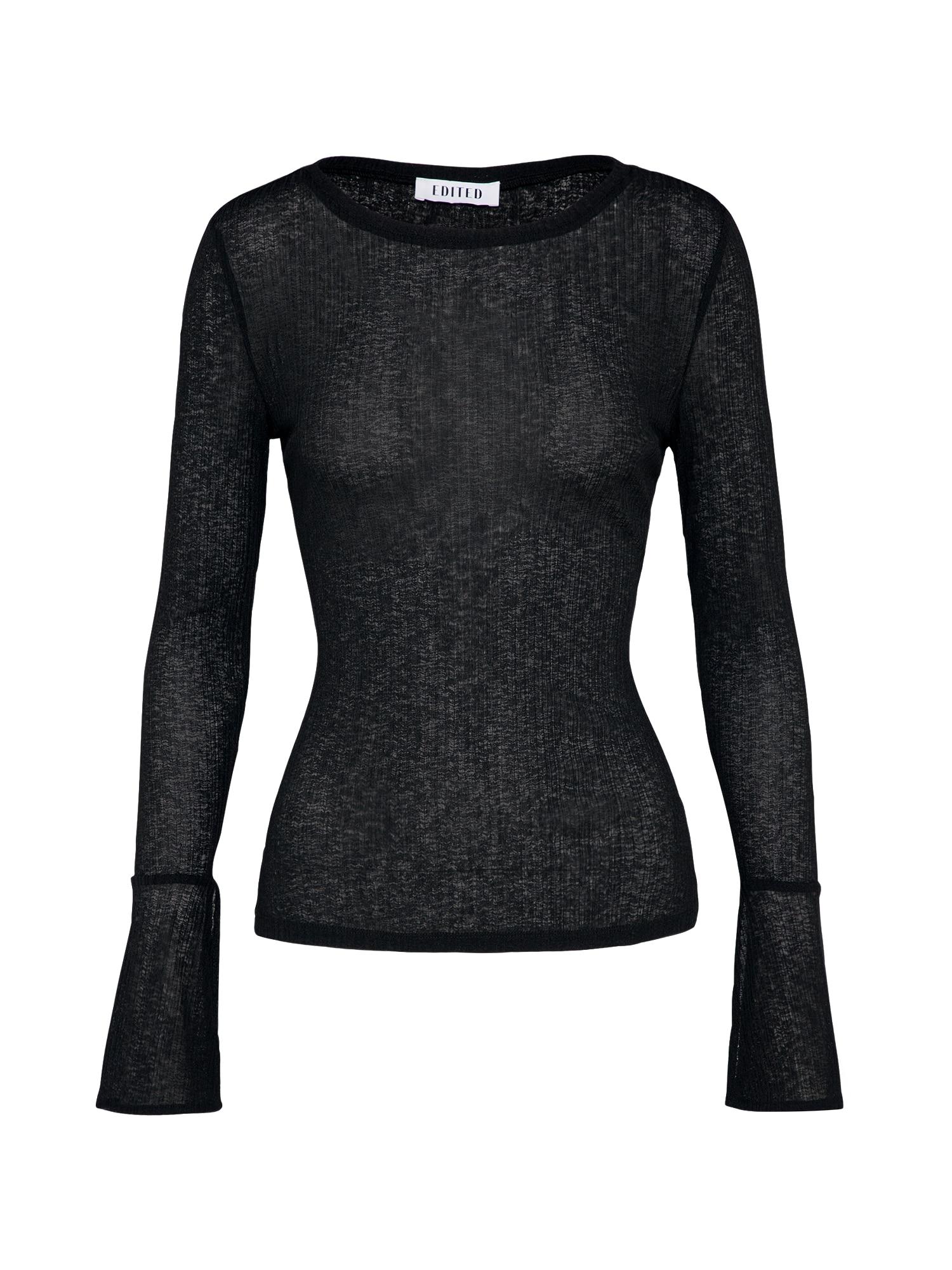Tričko Zehra černá EDITED