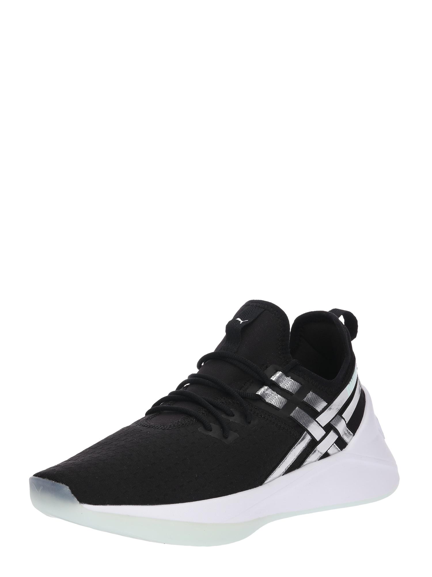 Sportovní boty Jaab XT TZ černá stříbrná PUMA