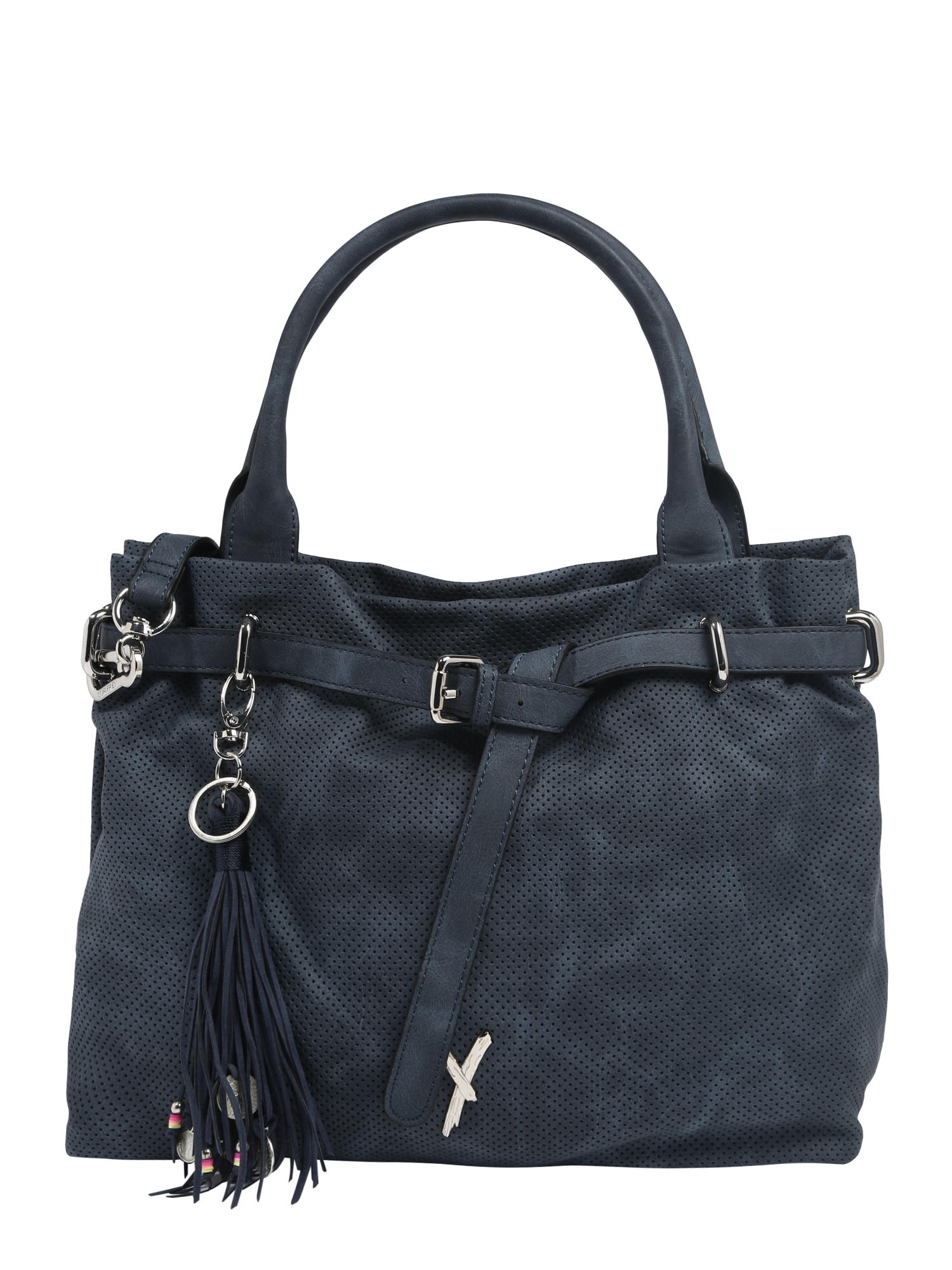 Nákupní taška Shopper Romy Basic modrá Suri Frey