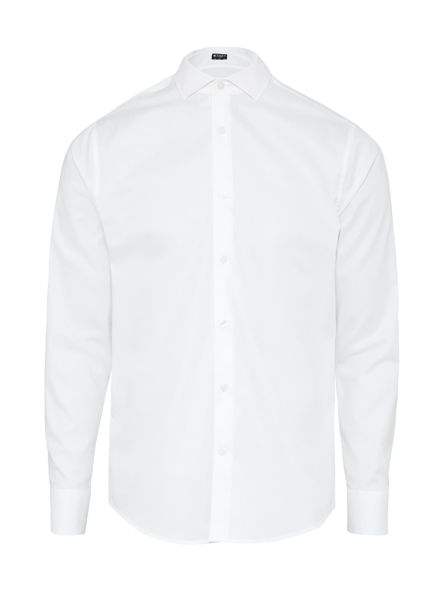 Společenská košile Farrel 5 bílá Tiger Of Sweden