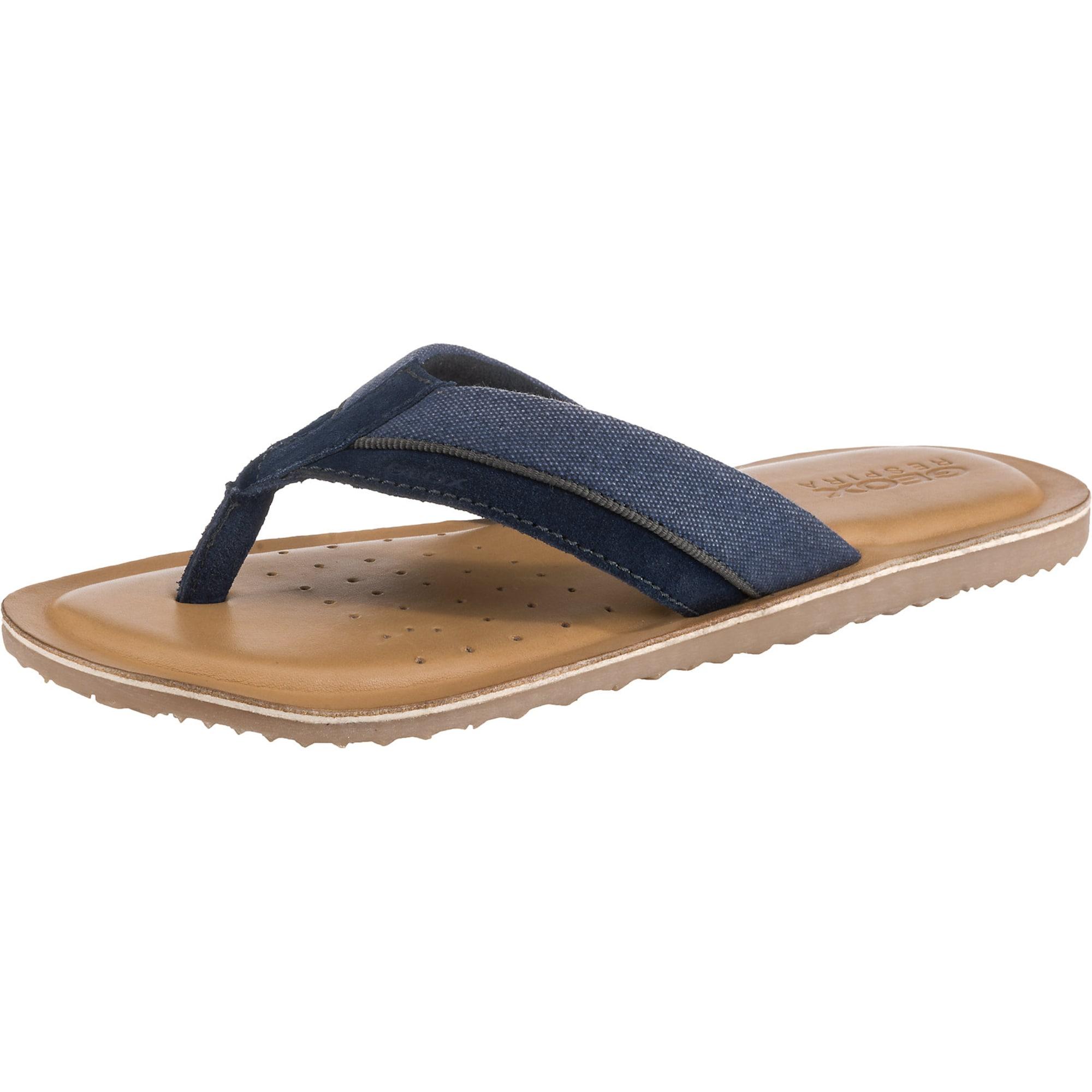 Zehentrenner   Schuhe > Sandalen & Zehentrenner > Zehentrenner   Blau   Geox