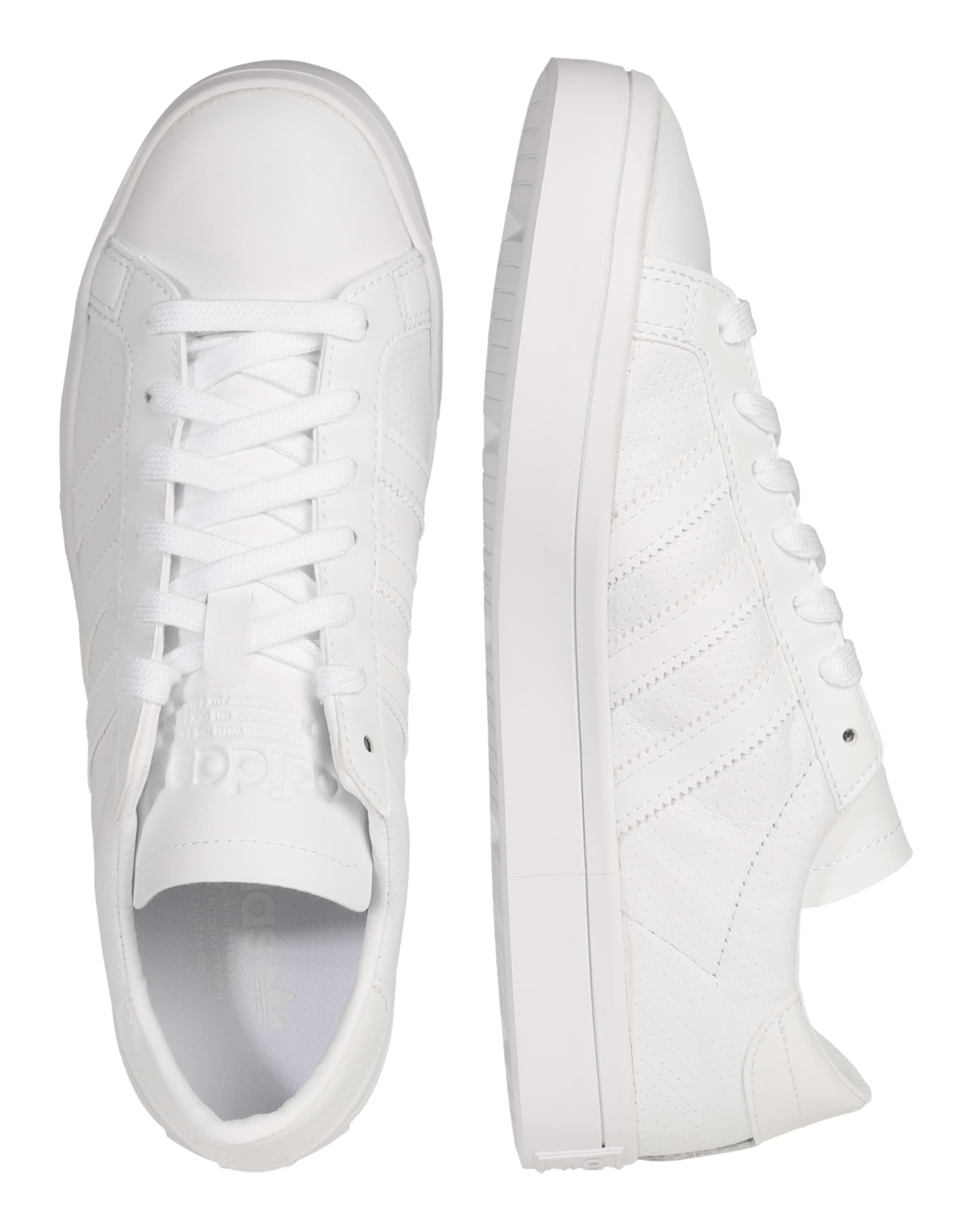 Sneakers laag 'Courtvantage'
