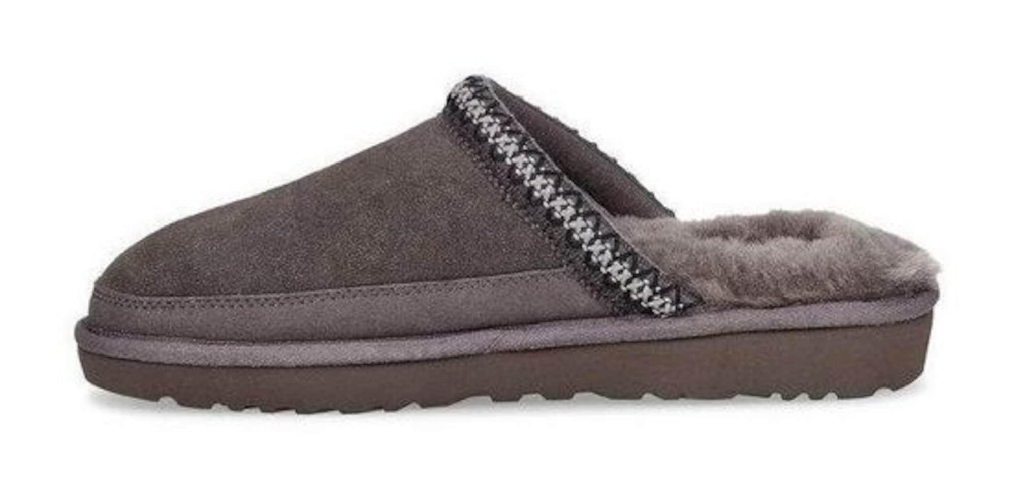 Pantoffel 'Tasman'   Schuhe > Hausschuhe > Pantoffeln   Ugg