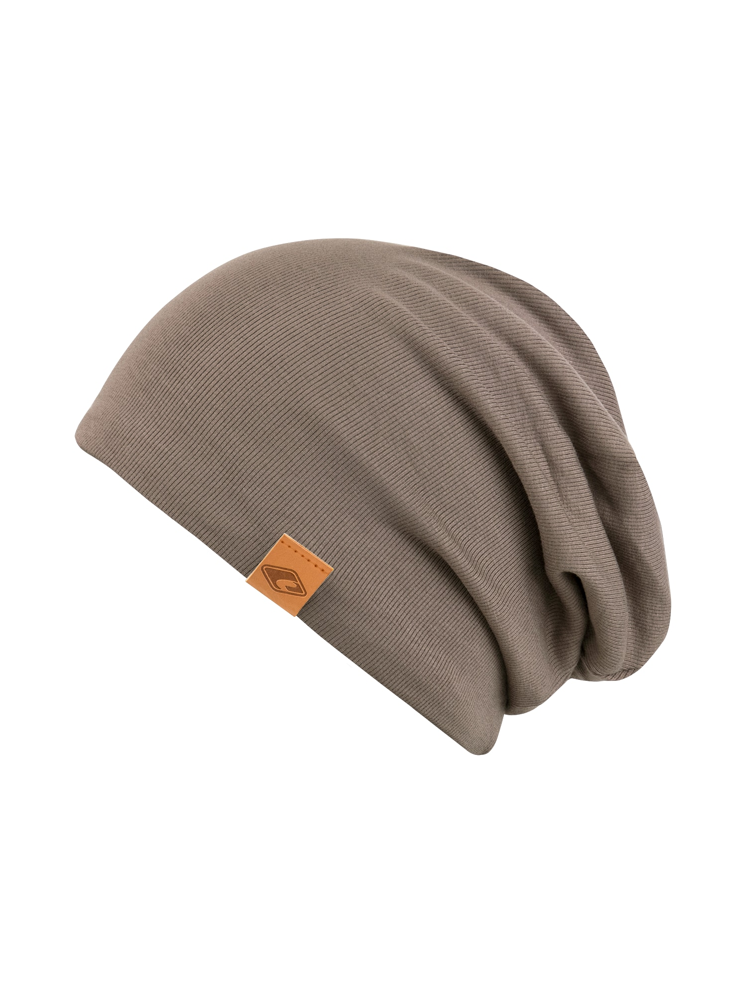 Čepice Edinburgh Hat šedobéžová Chillouts