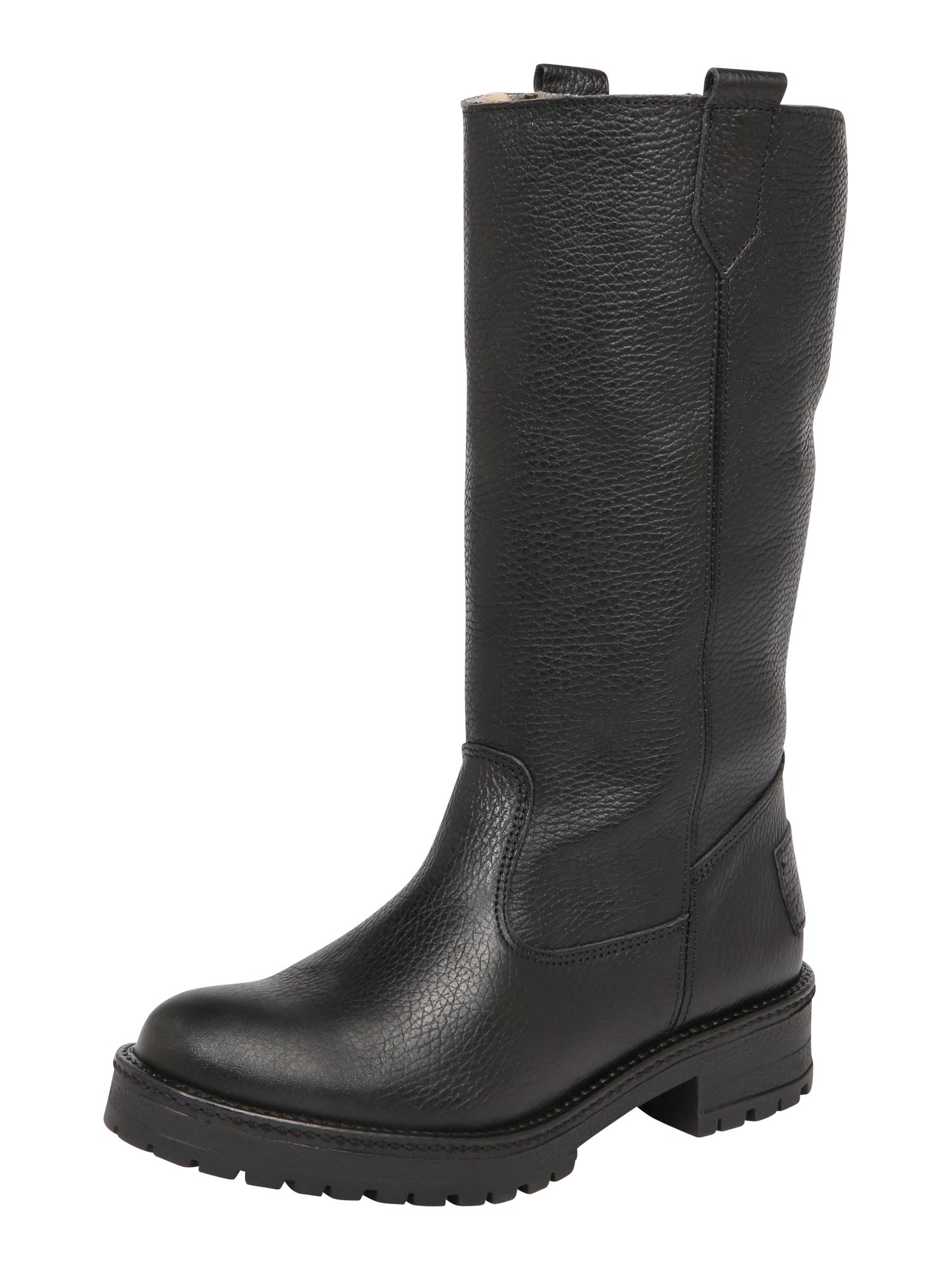 Boots | Schuhe > Boots > Sonstige Boots | Schwarz | BULLBOXER