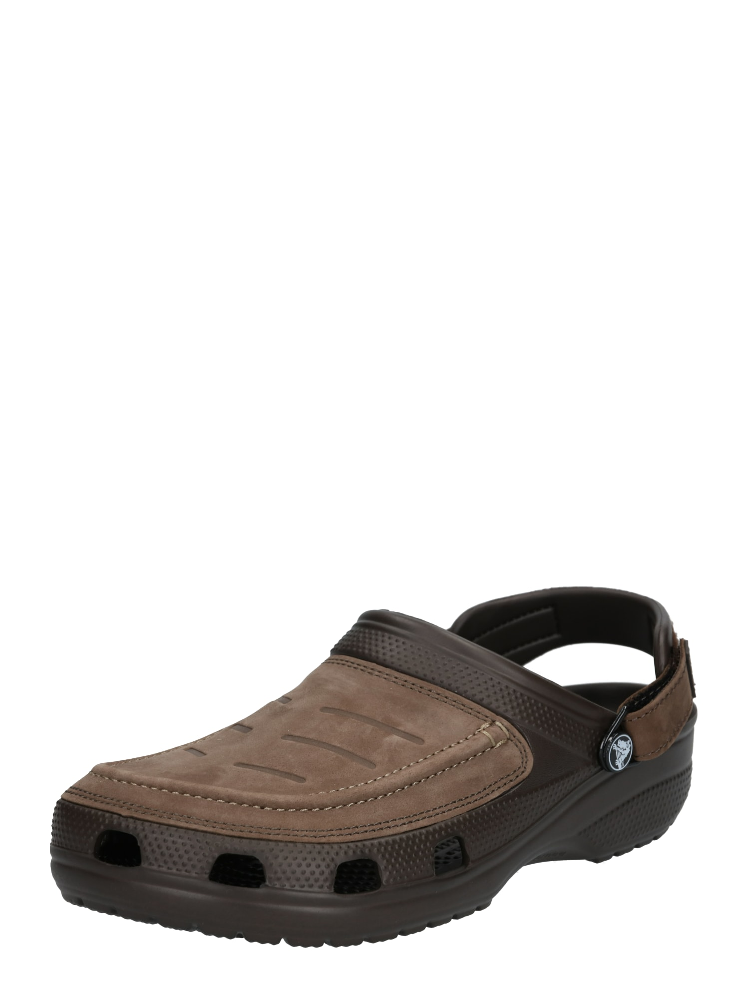 Pantofle Yukon Vista mokka Crocs