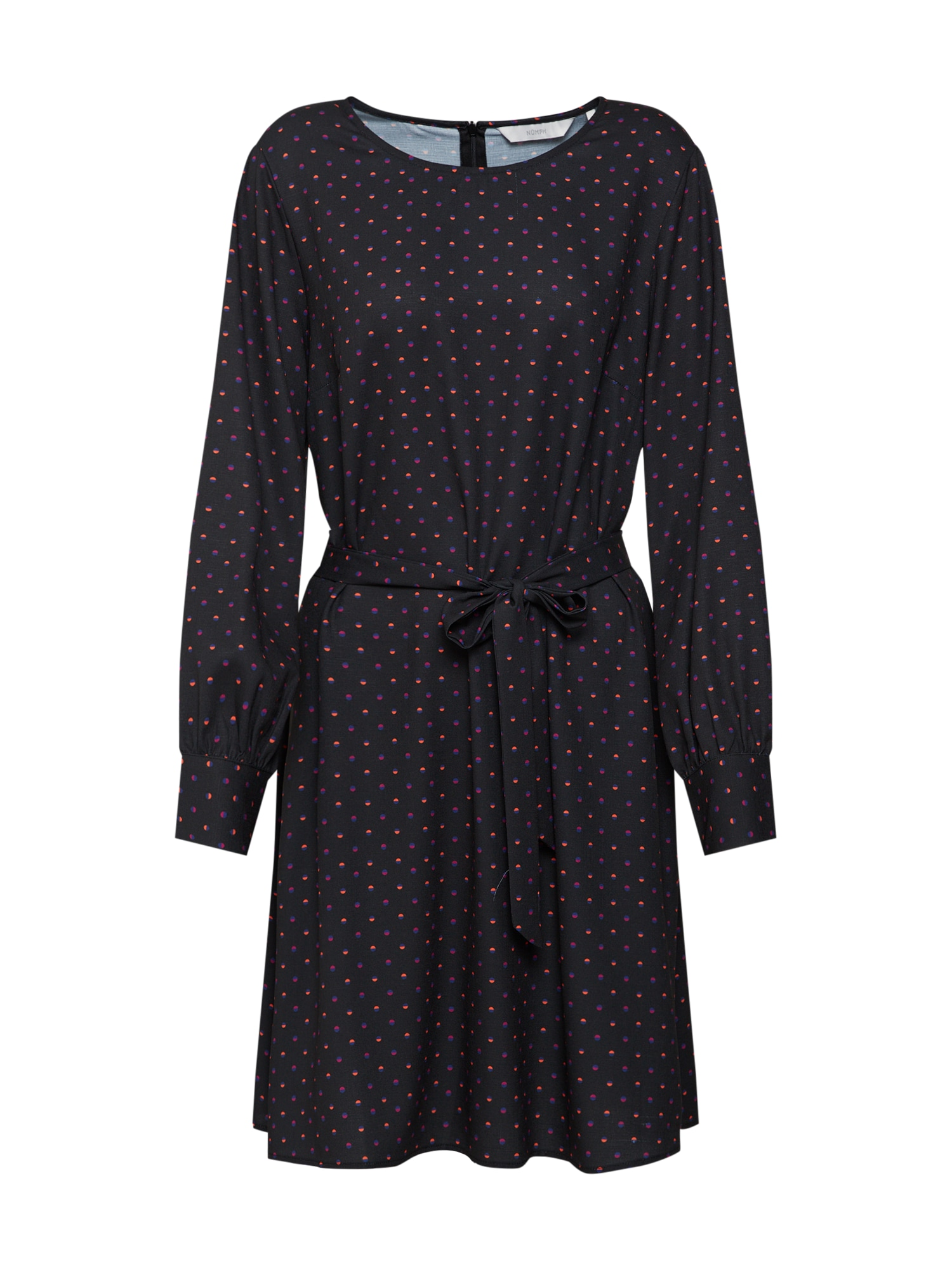 Šaty Jaelyn černá NÜMPH