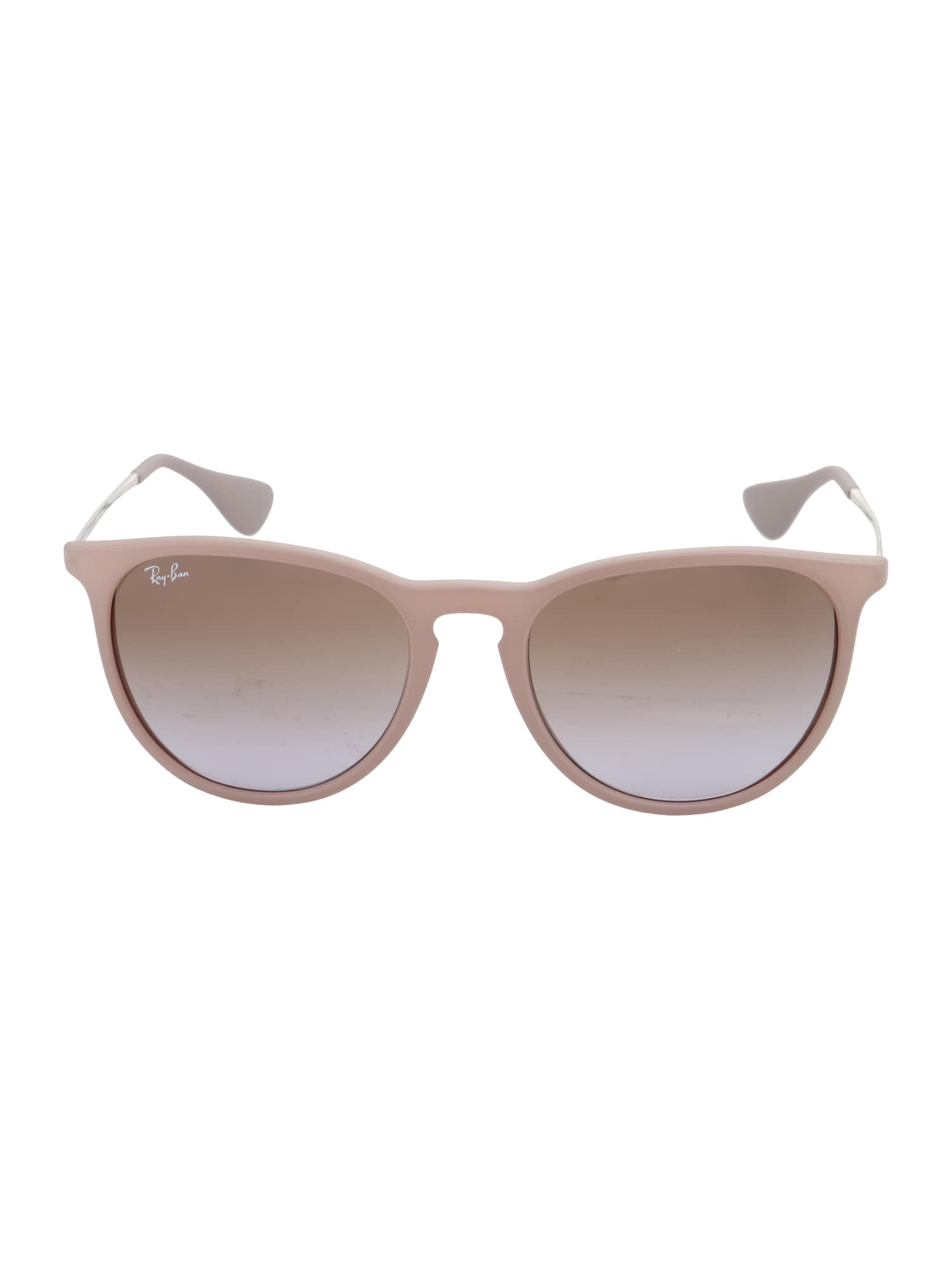 Sluneční brýle světle béžová Ray-Ban