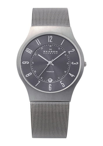 "Armbanduhr, ""GRENEN, 233XLTTM"