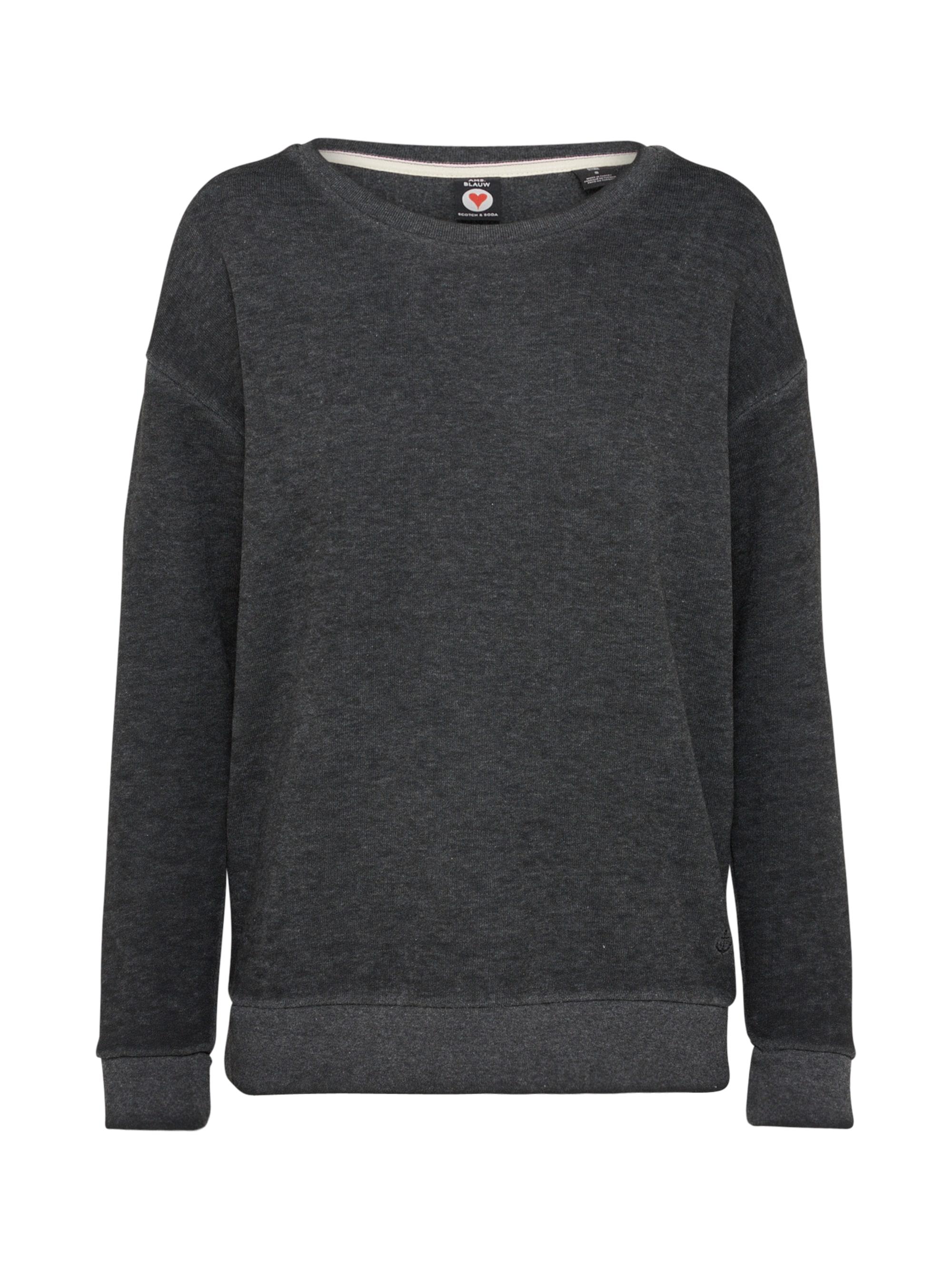 Sweatshirt ´Burn ouT´