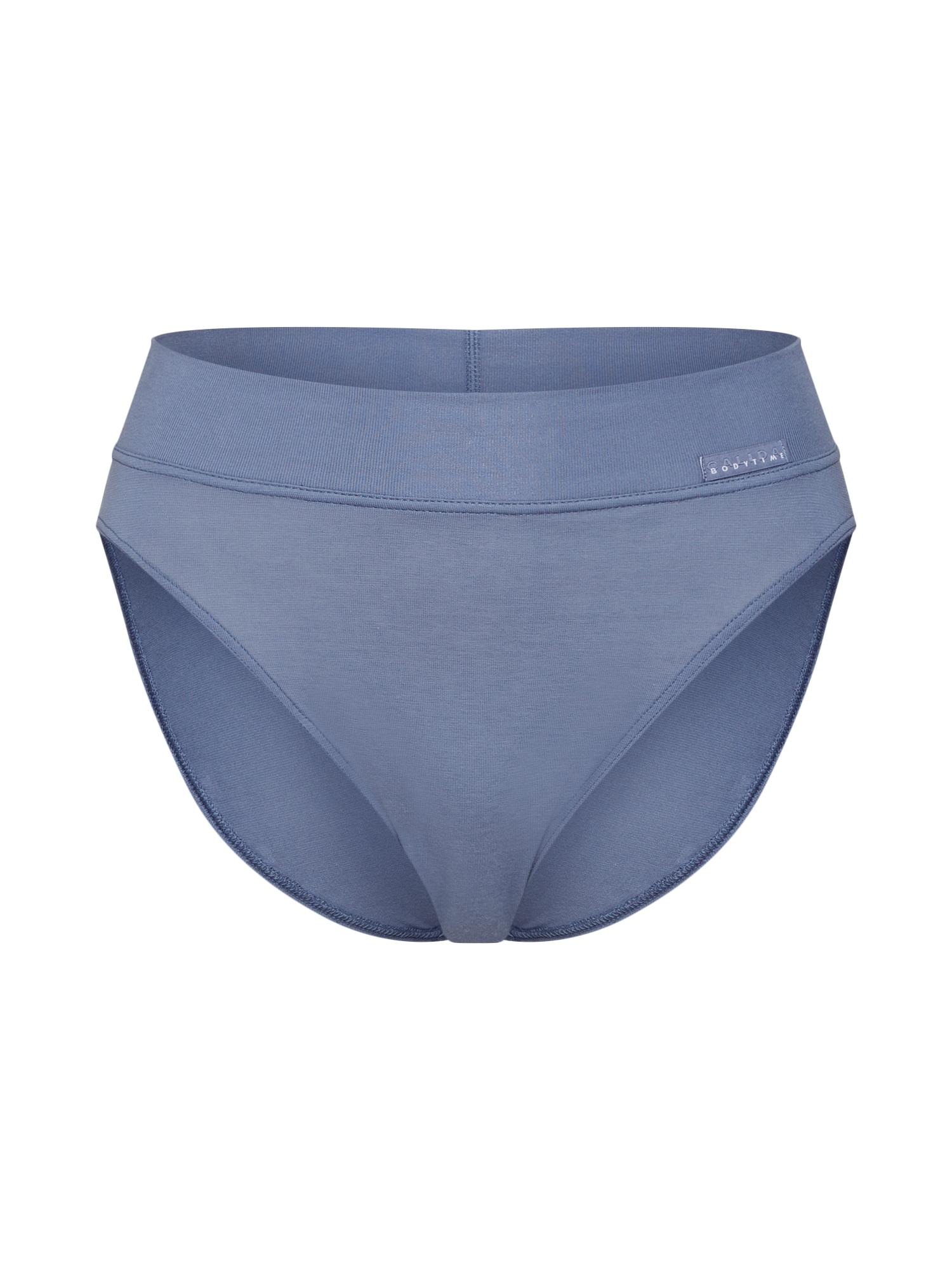 Kalhotky Elastic modrá CALIDA
