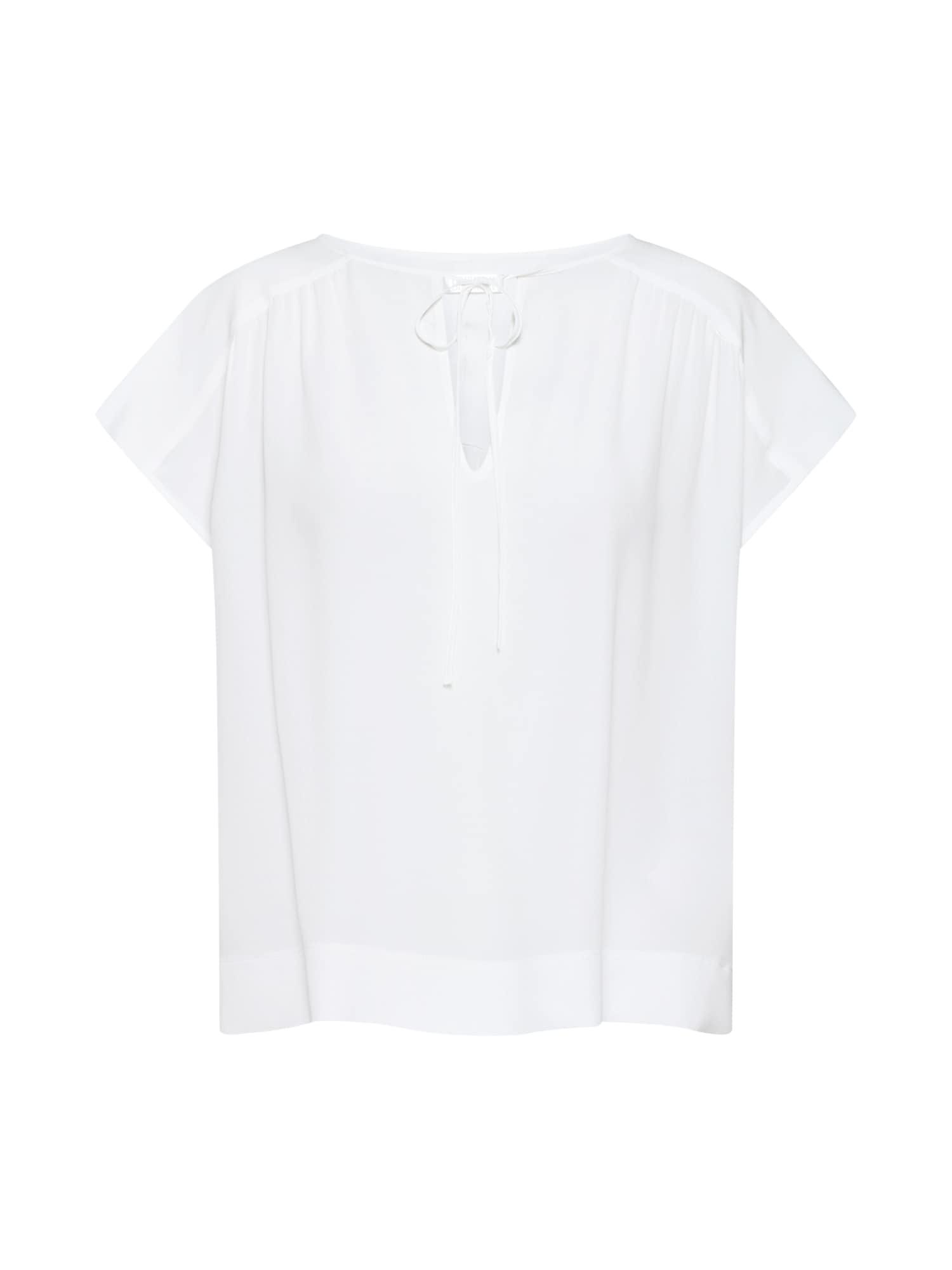 Tričko PAZIA bílá DRYKORN