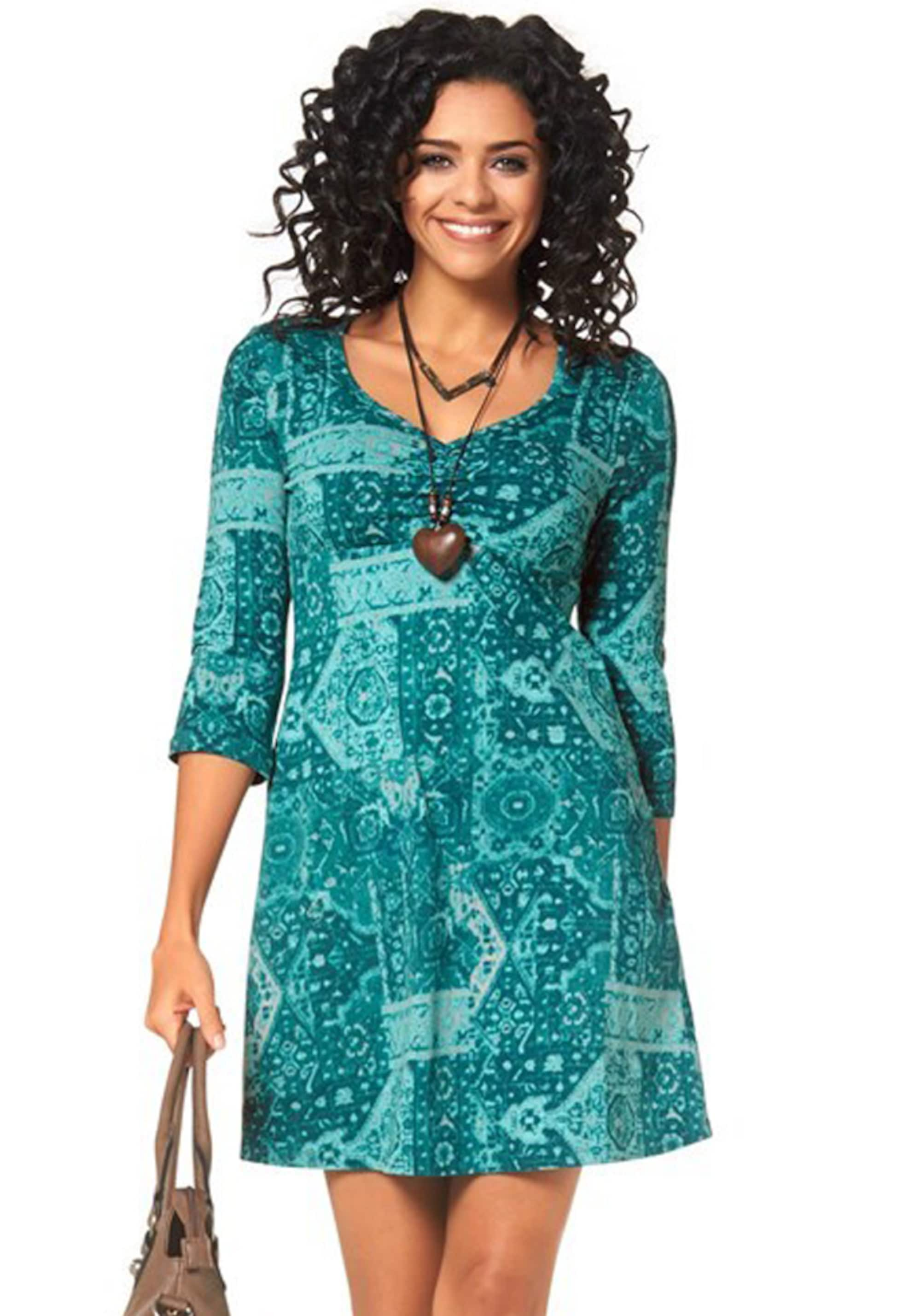BOYSEN'S Sukienka  turkusowy