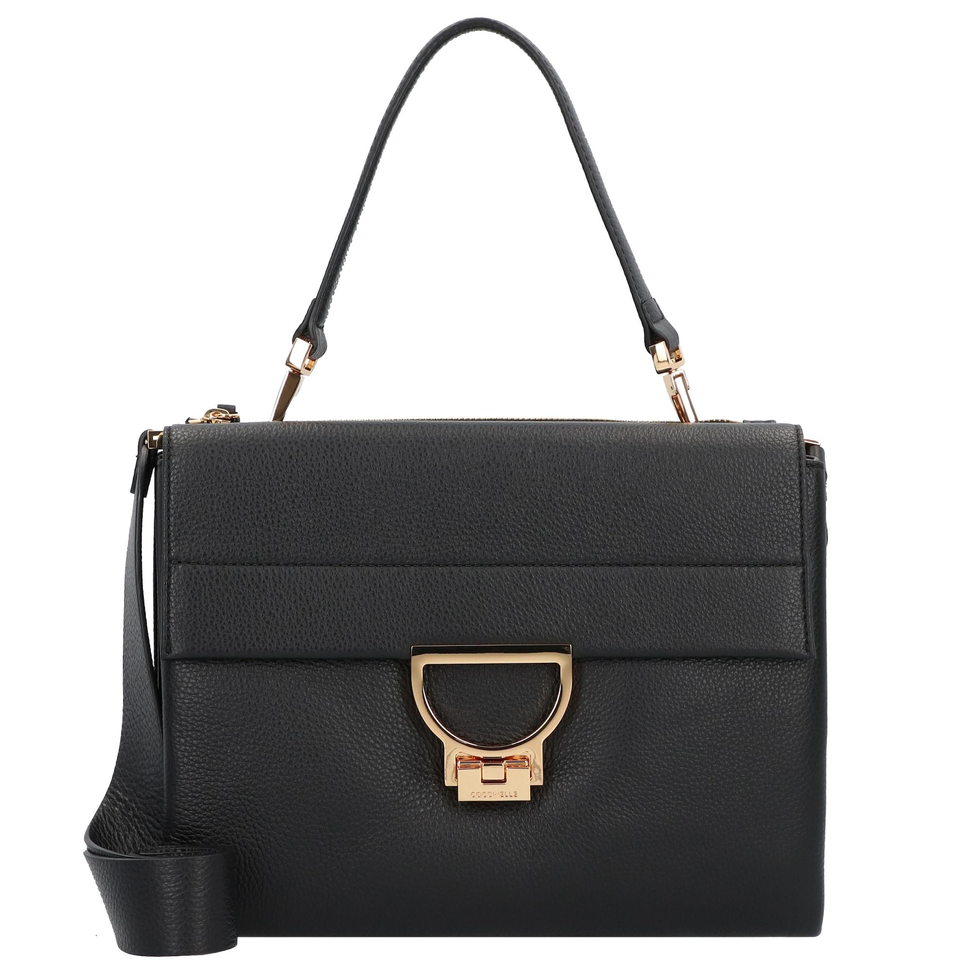 Handtasche 'Arlettis Maxi' | Taschen > Handtaschen > Sonstige Handtaschen | Coccinelle