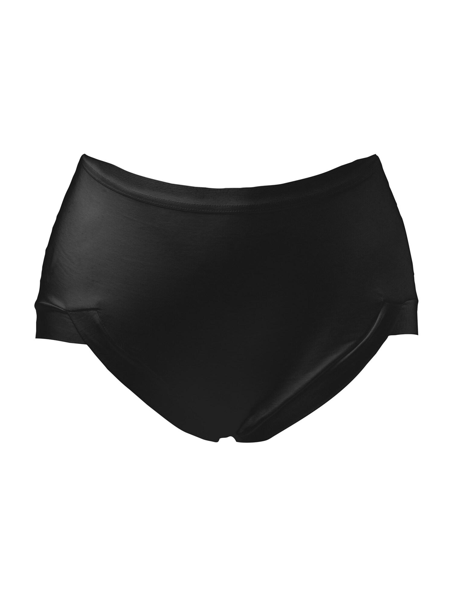 Kalhotky černá Ulla Popken