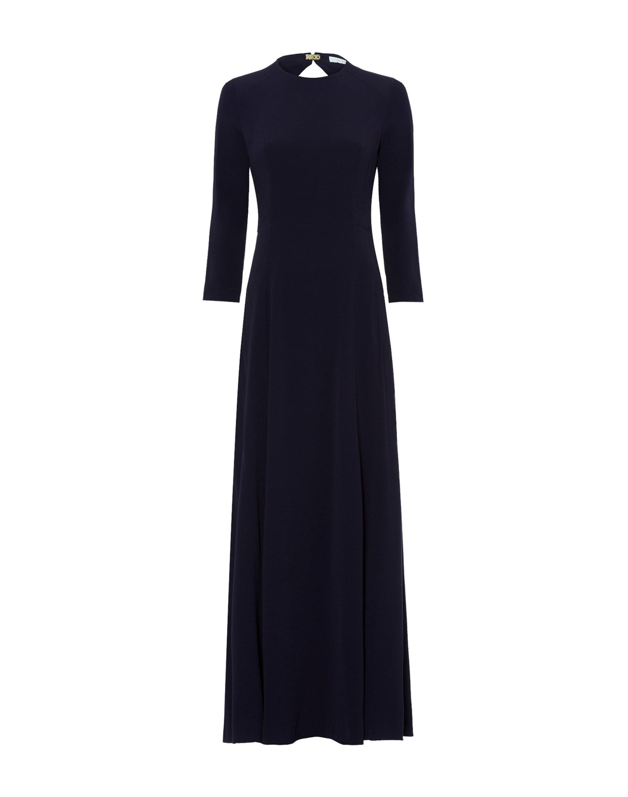 Kleid Open Back Dress