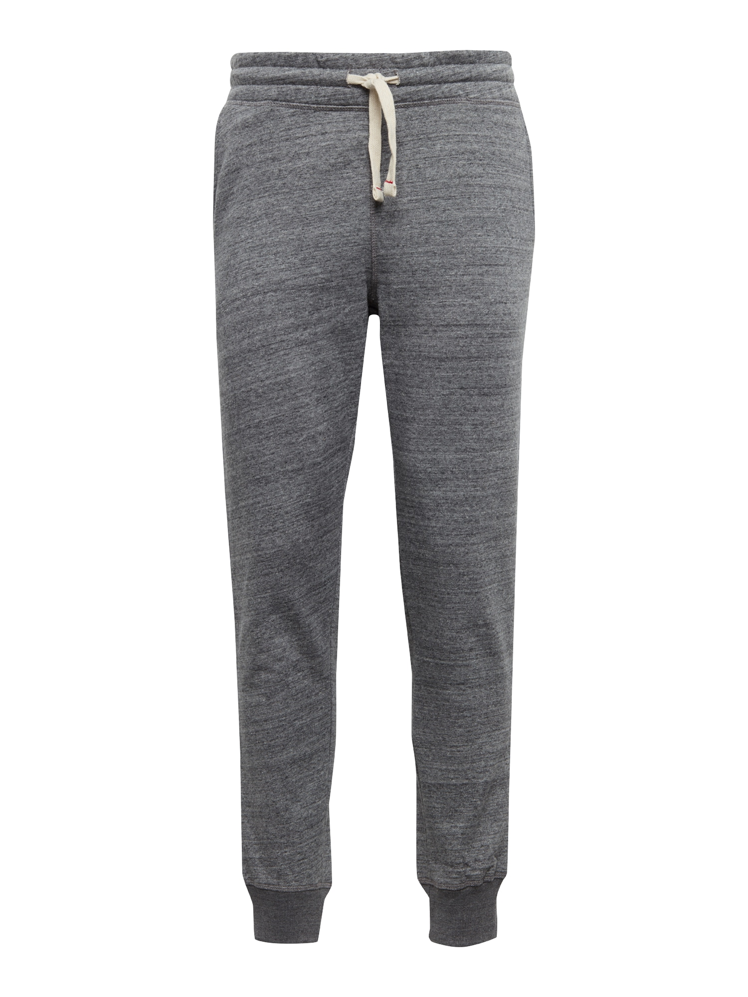 JACK & JONES Basic Sweatbroek Heren Grijs