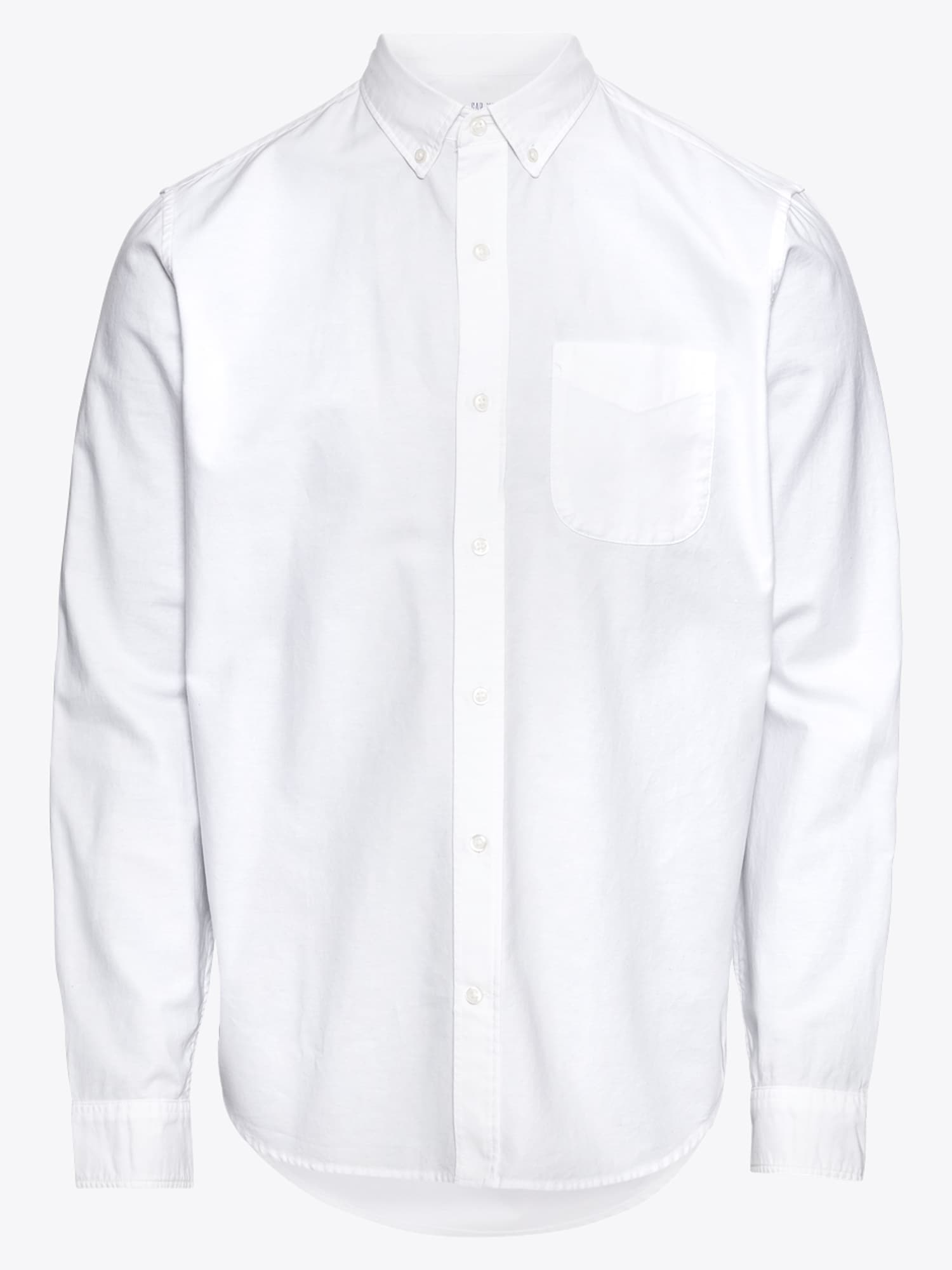 Overhemd 'V-OXFORD STANDARD'