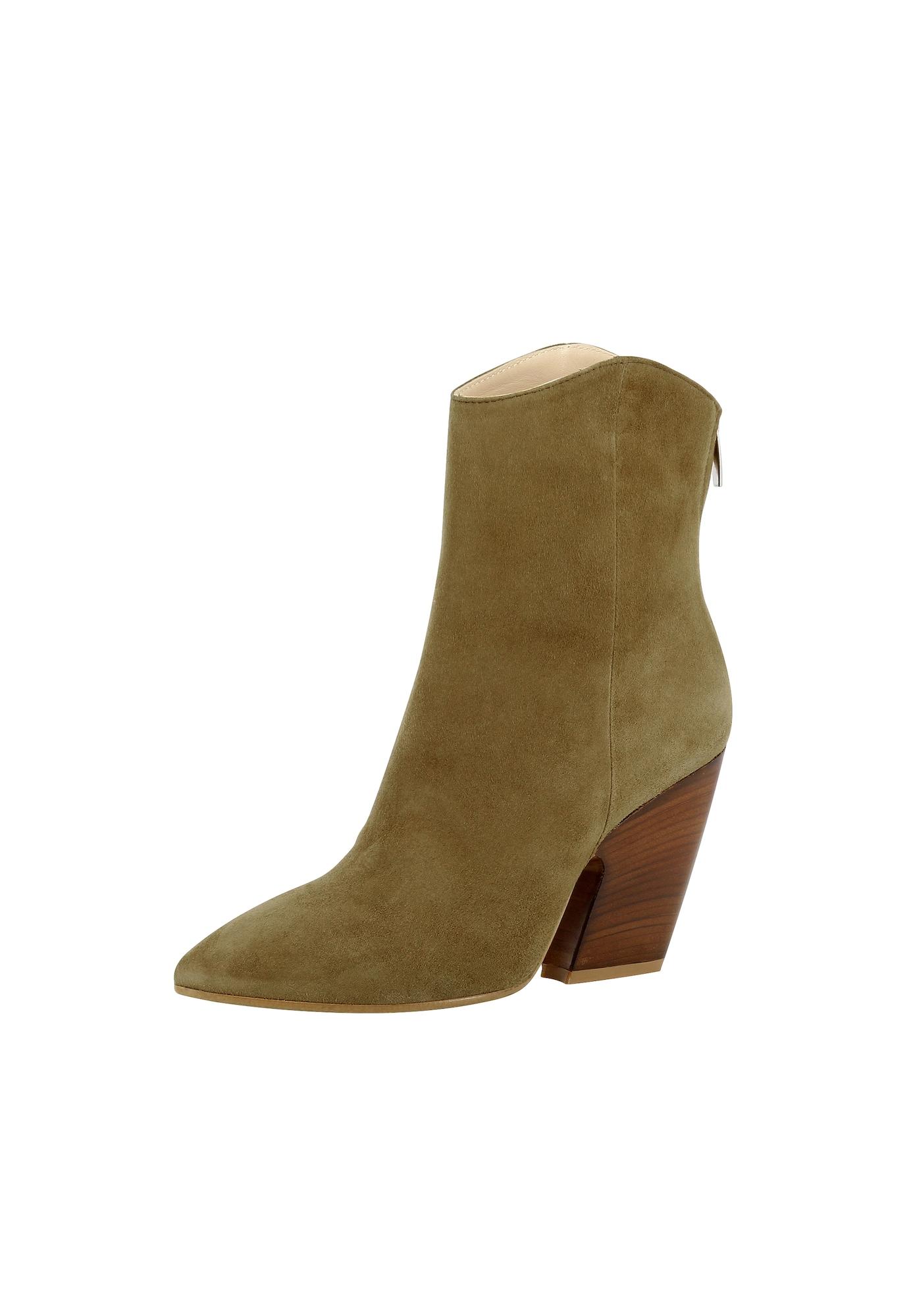 Stiefelette CAMILLA | Schuhe > Stiefeletten | Braun | EVITA