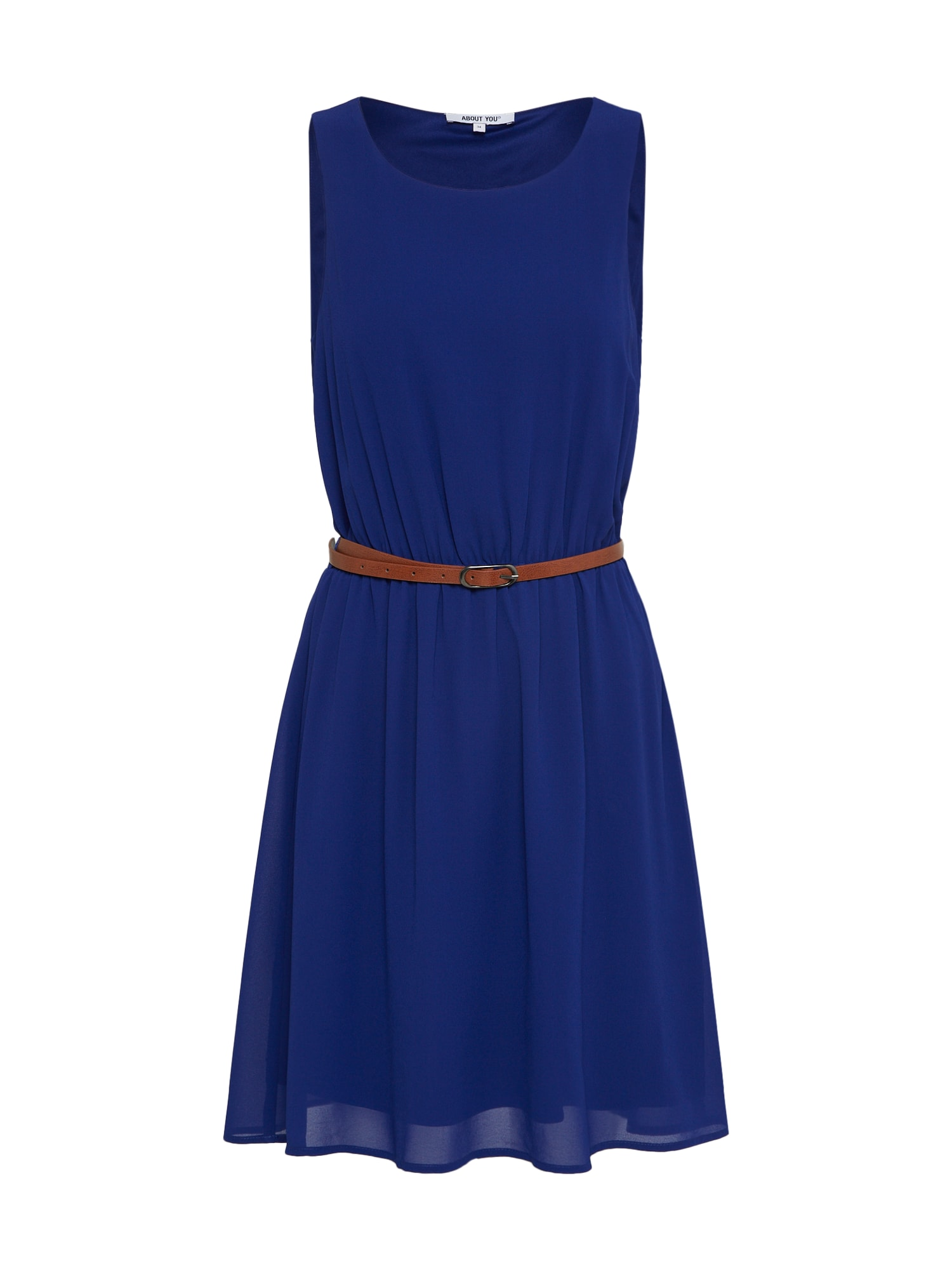 ABOUT YOU Cocktailjurk 'Susann' royal blue/koningsblauw