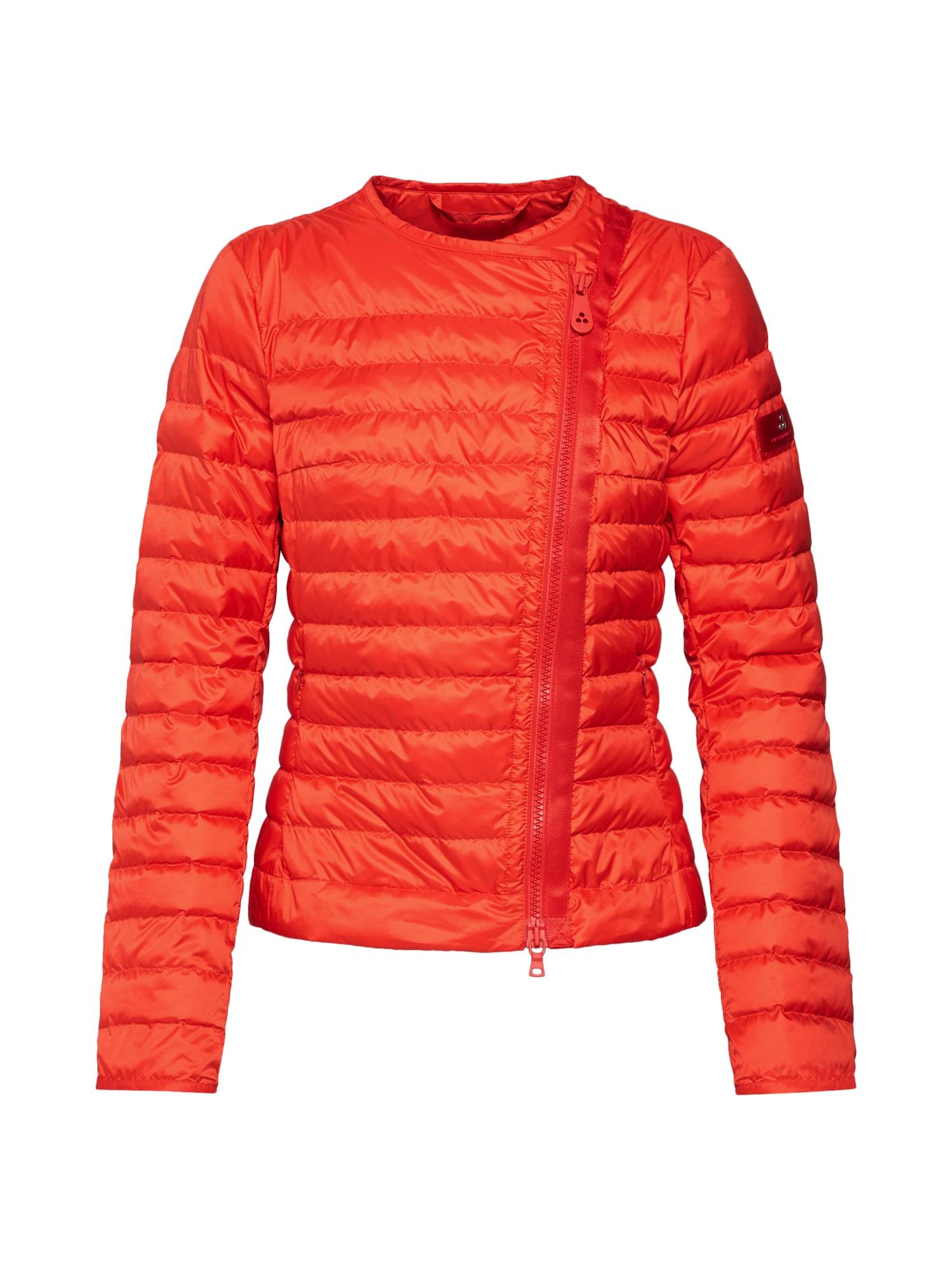 Přechodná bunda Dalasi červená Peuterey