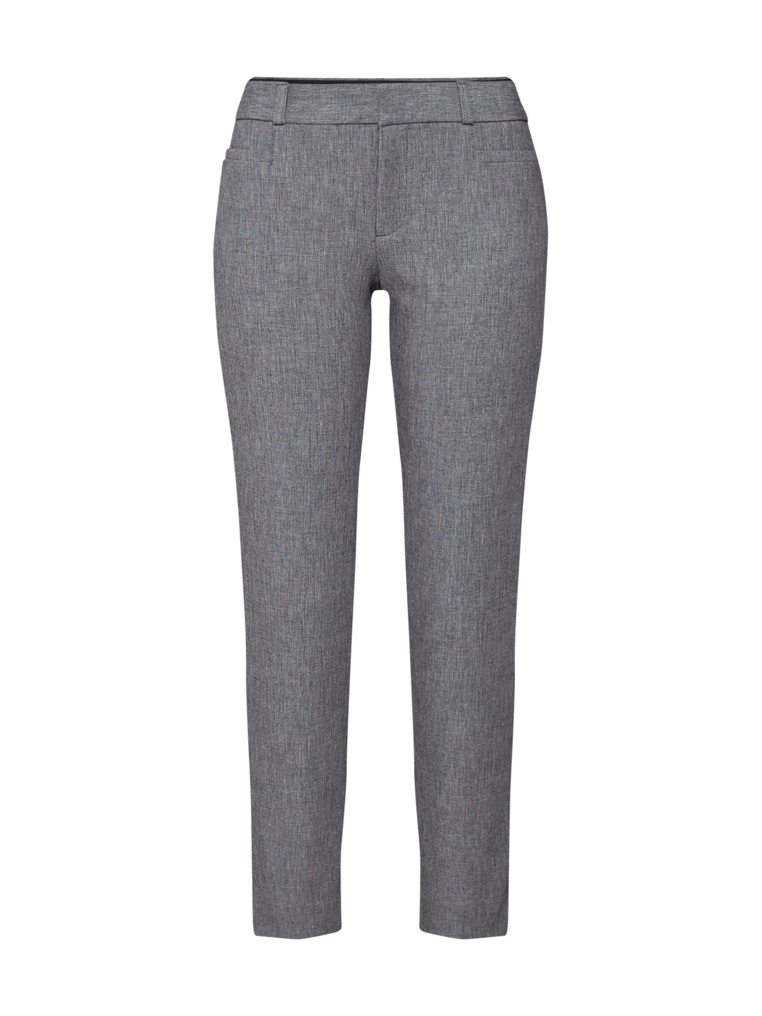 Kalhoty SLOAN šedý melír Banana Republic
