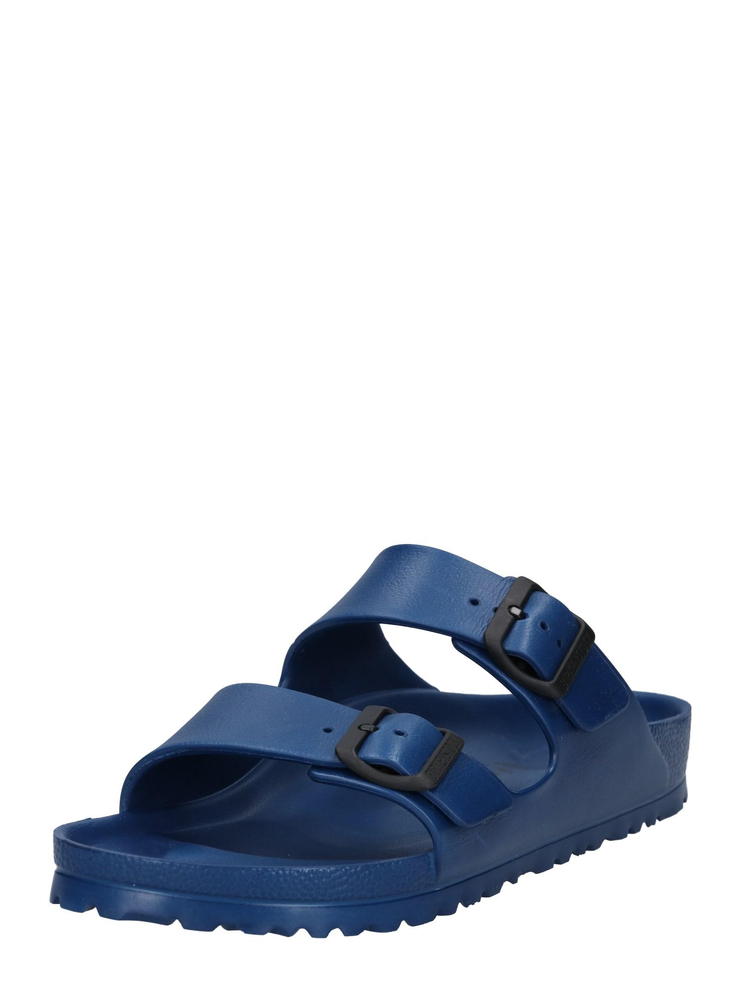 Pantofle ARIZONA EVA námořnická modř BIRKENSTOCK
