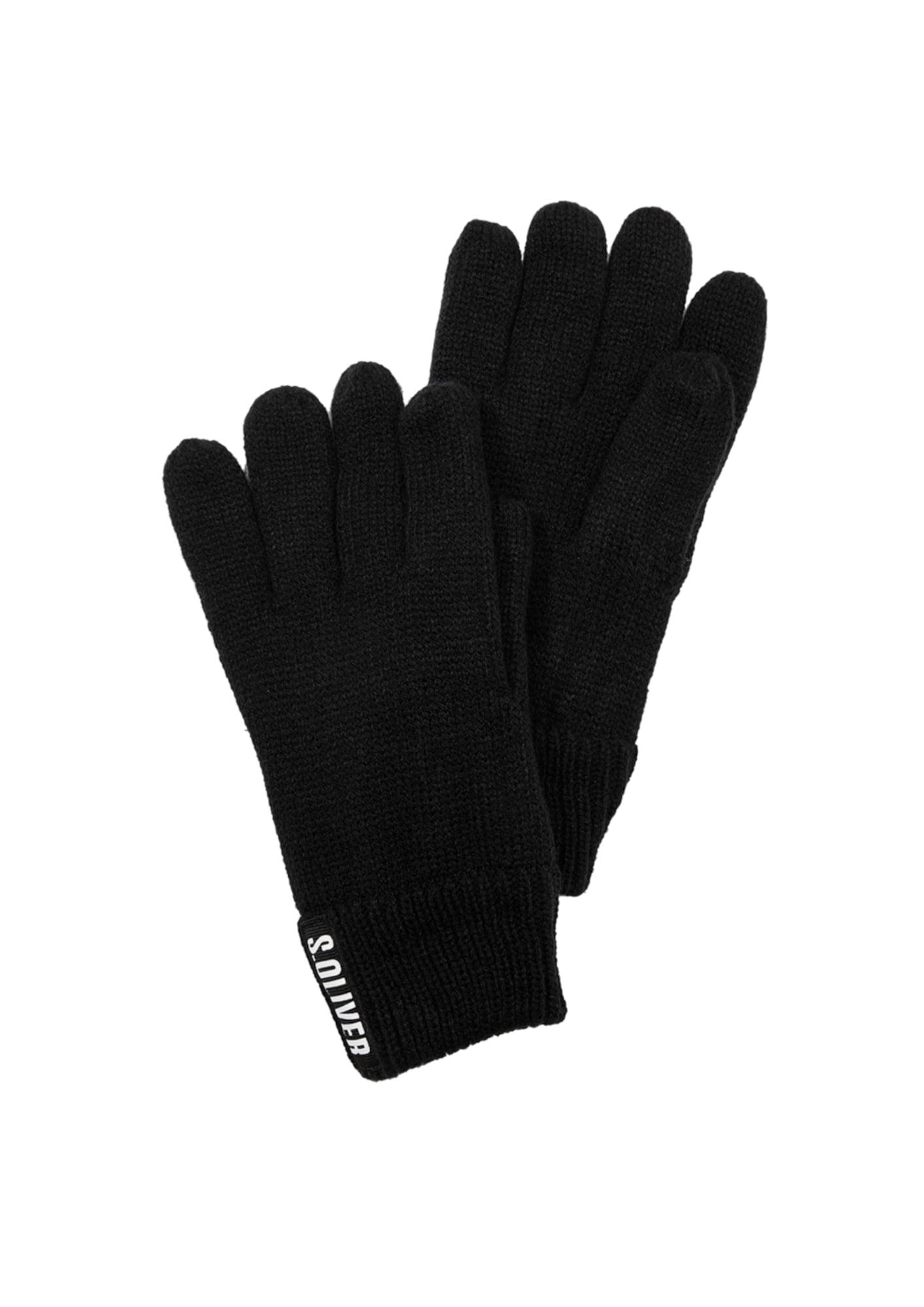Handschuhe | Accessoires > Handschuhe > Sonstige Handschuhe | S.Oliver RED LABEL