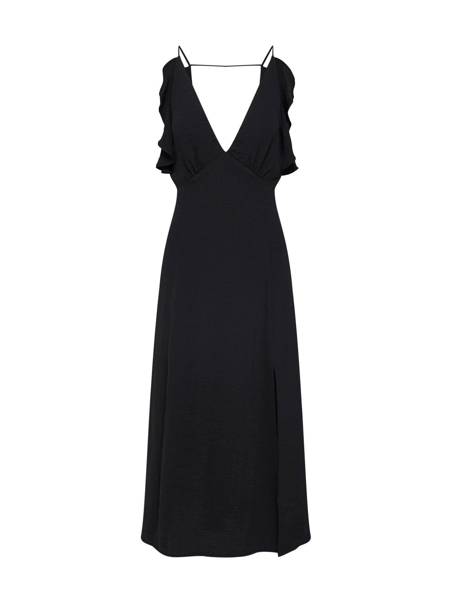 Společenské šaty VERA černá MINKPINK