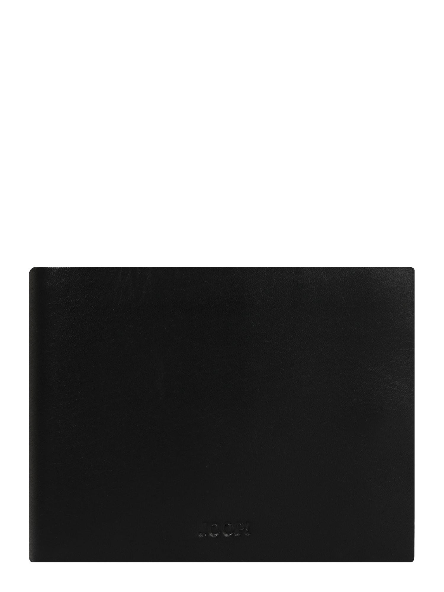 JOOP! Peněženka 'Pero Minos BillFold H14'  černá