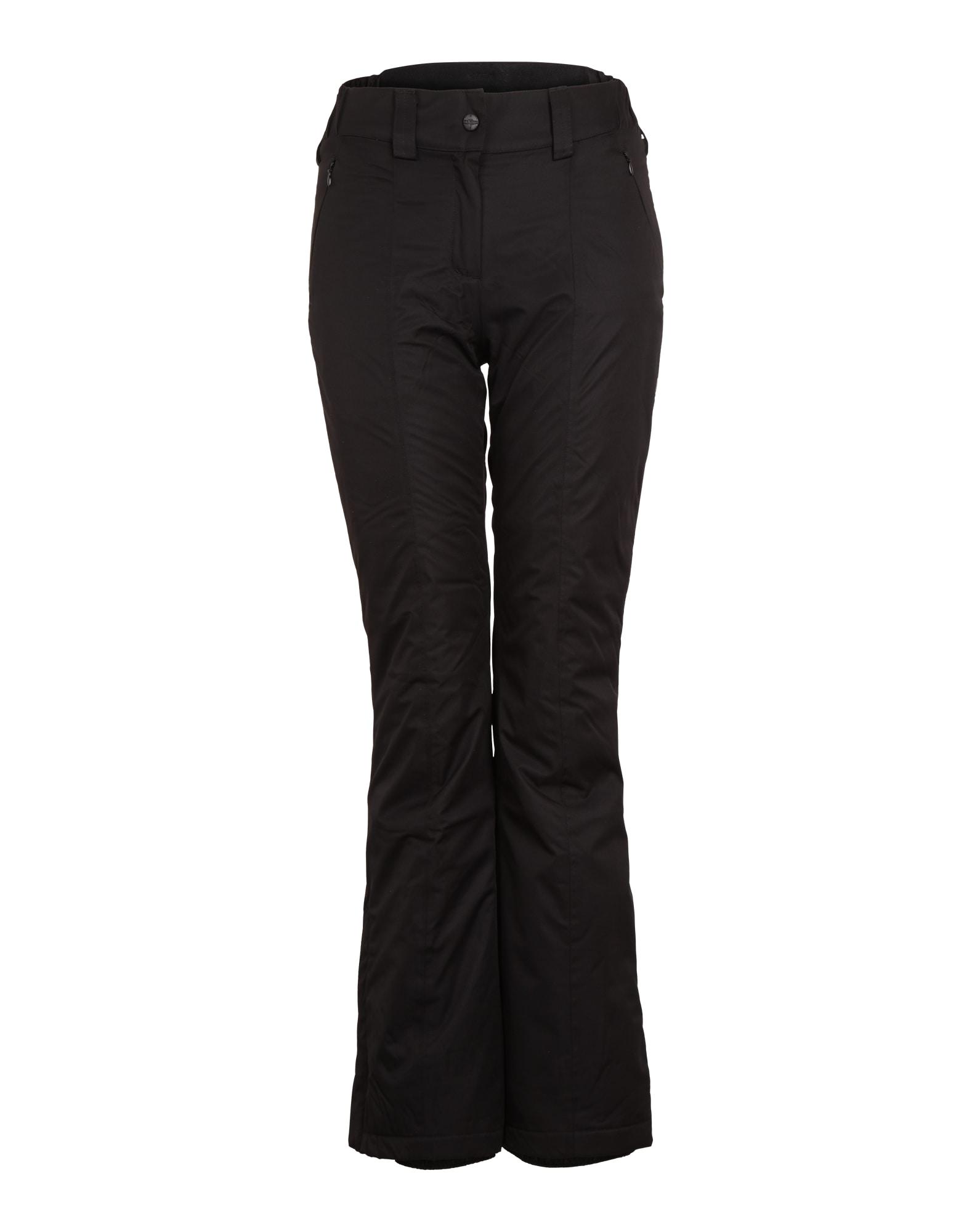 Outdoorové kalhoty černá CMP