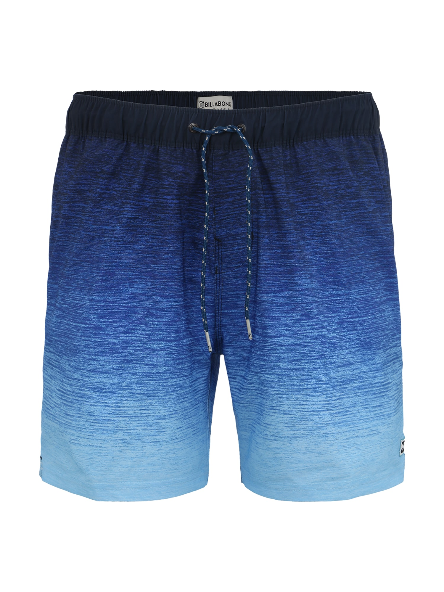 Šortky tripper stretch lb modrá BILLABONG