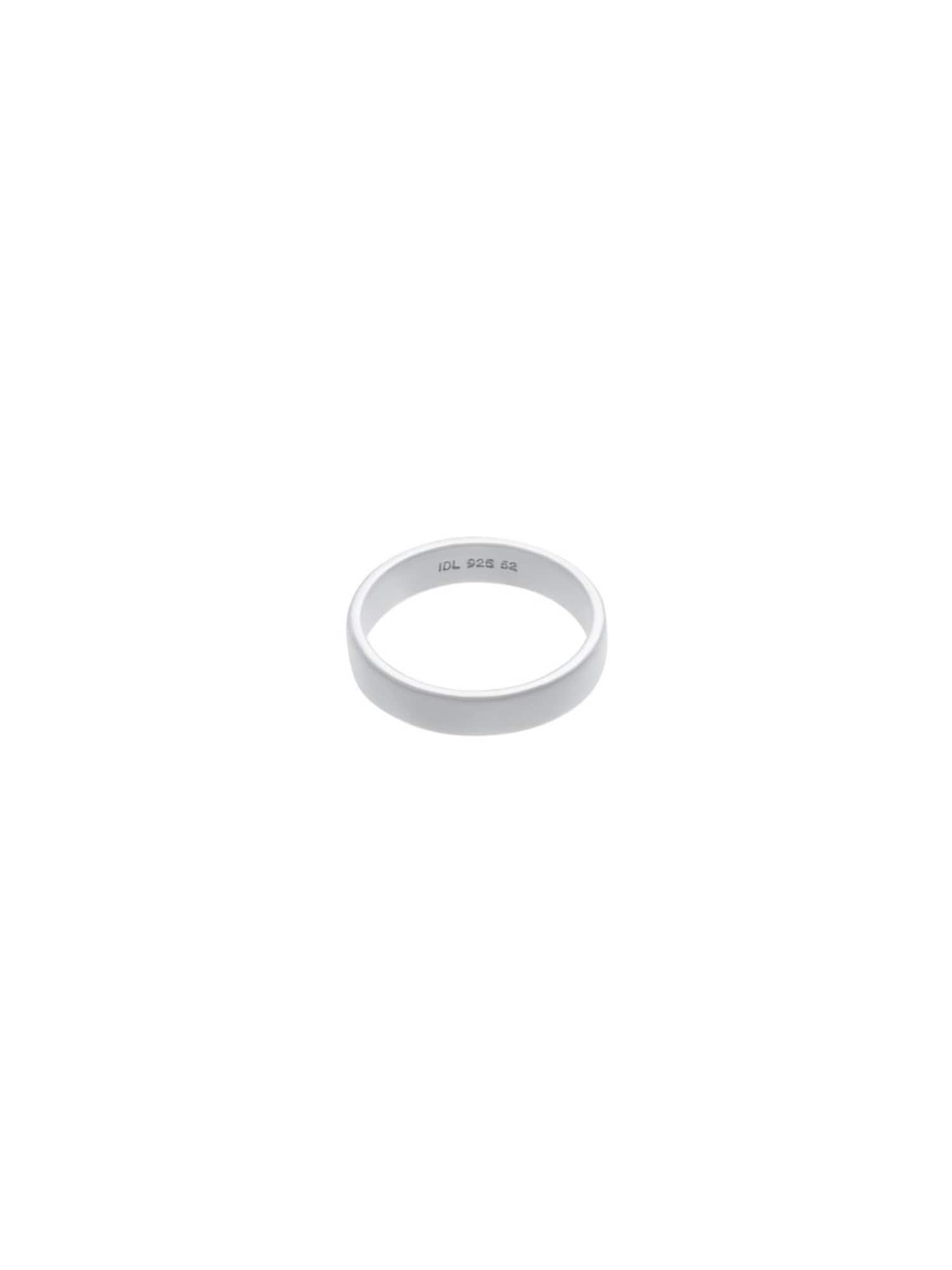 ID Fine, Dames Ring, zilver