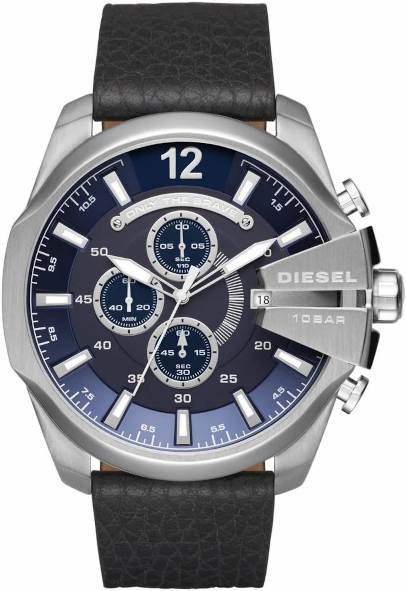 Chronograph 'MEGA CHIEF'   Uhren > Chronographen   Diesel