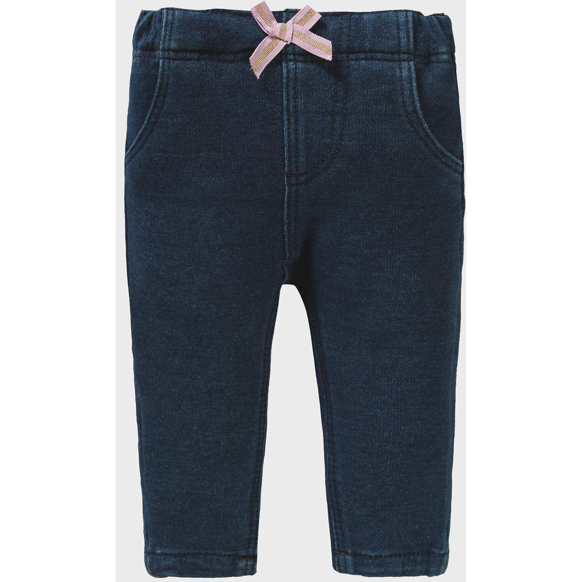 Name It sweatdenim legging (va.50)