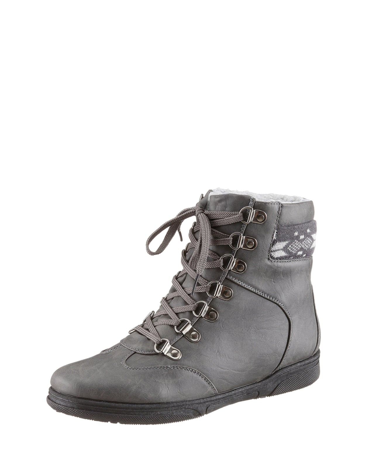 CITY WALK Boots