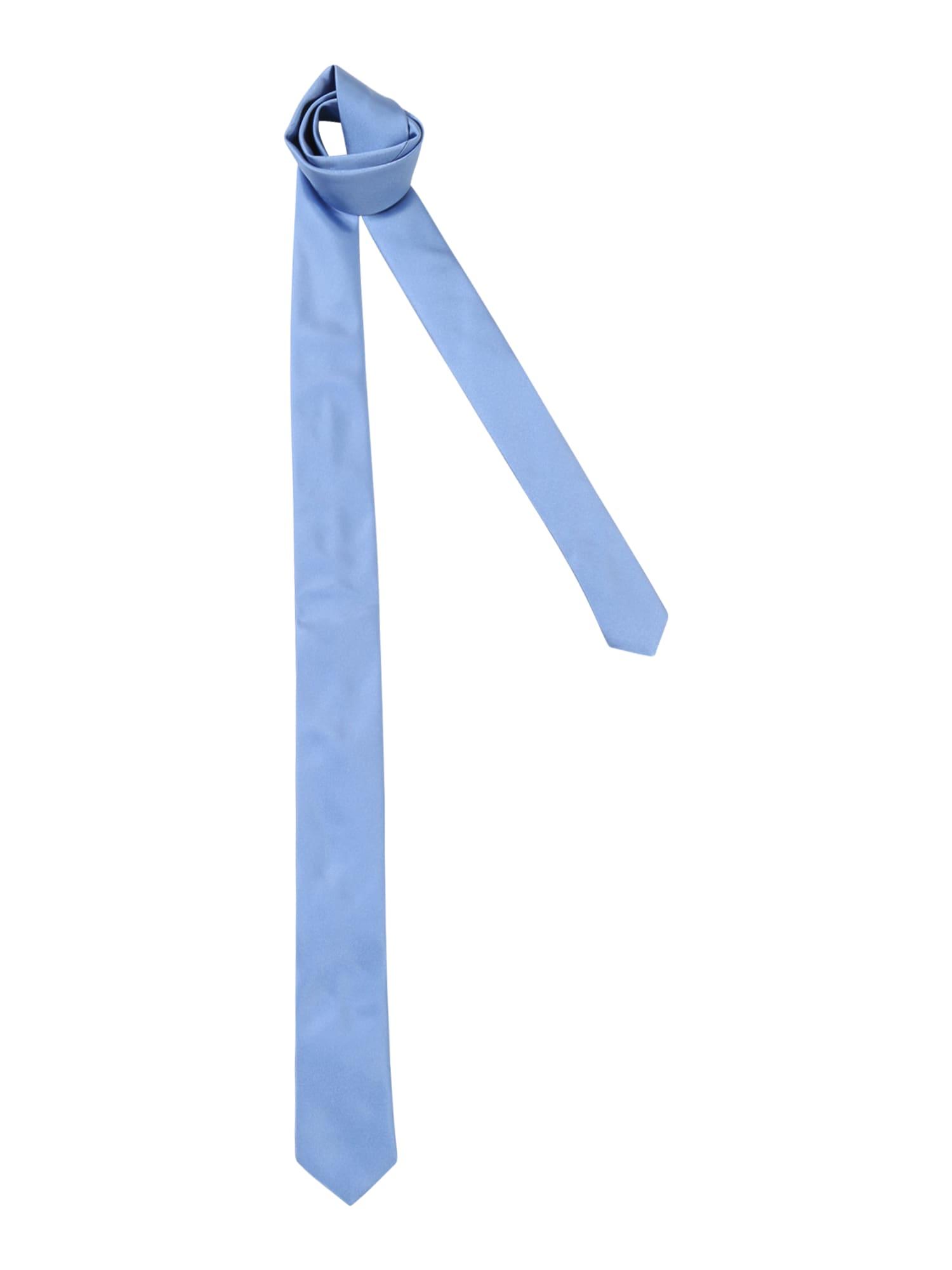 Kravata 6cm světlemodrá HUGO