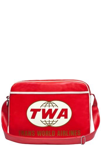 """Tasche """"TWA Airlines"""