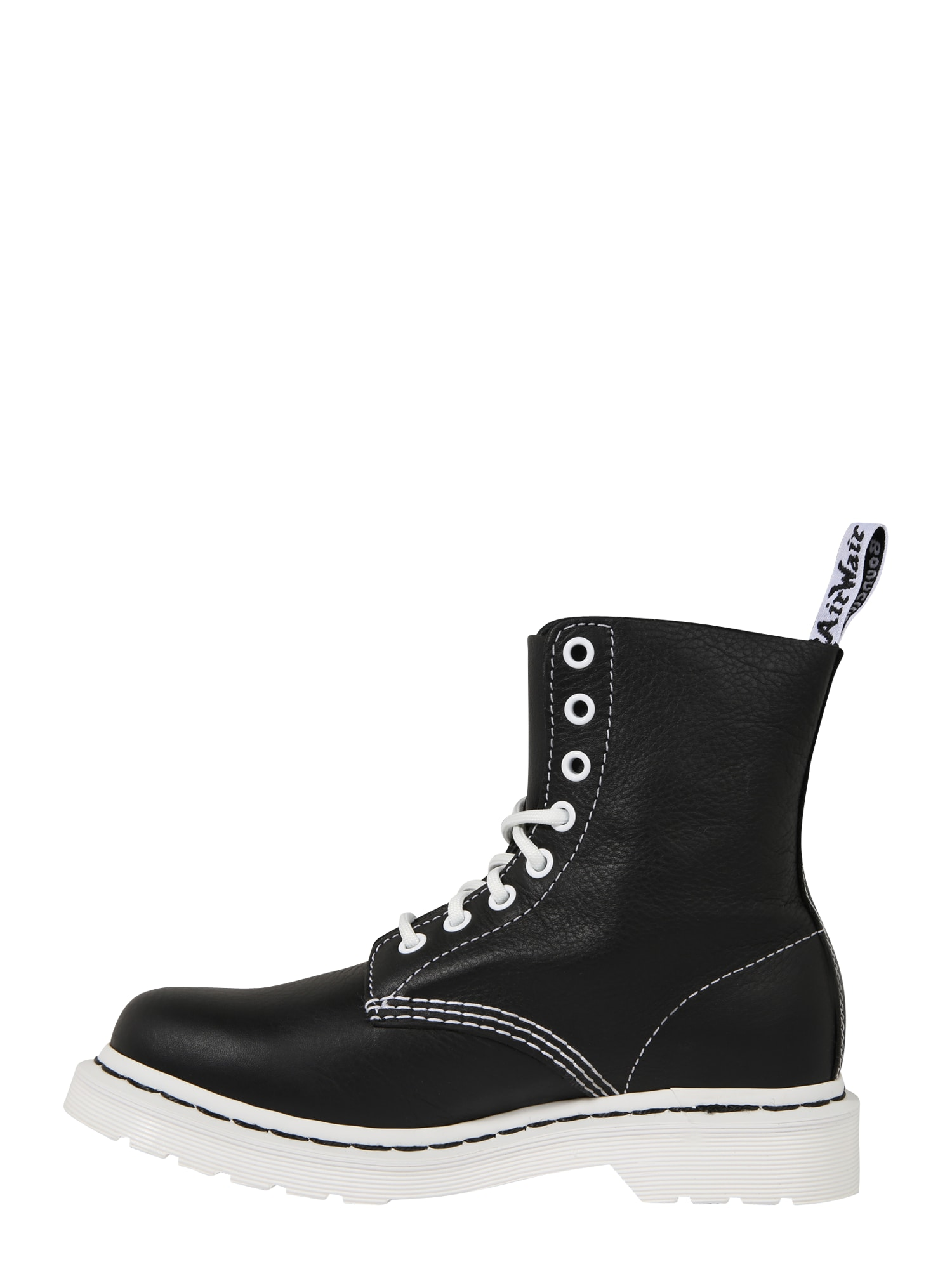 dr. martens - Stiefel '1460 Pascal BW'
