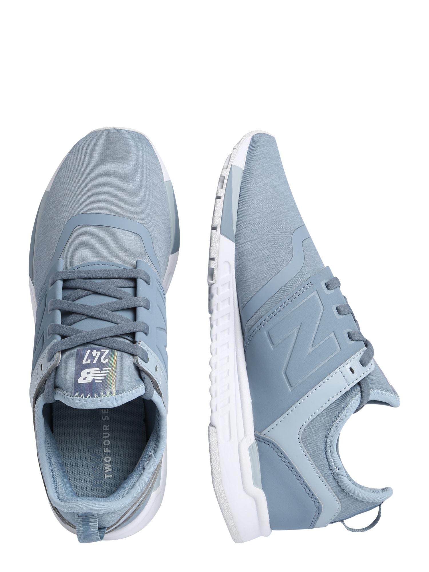 Sneakers laag 'WRL247'