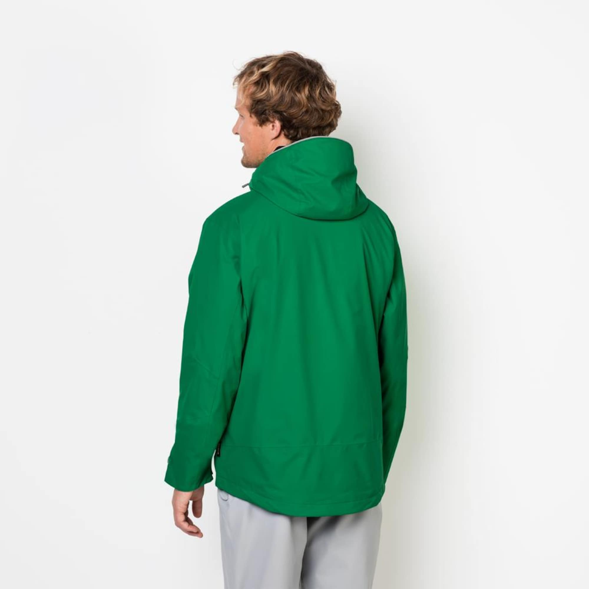 Image of 3-in-1-Funktionsjacke ´VERMILLION PASS´