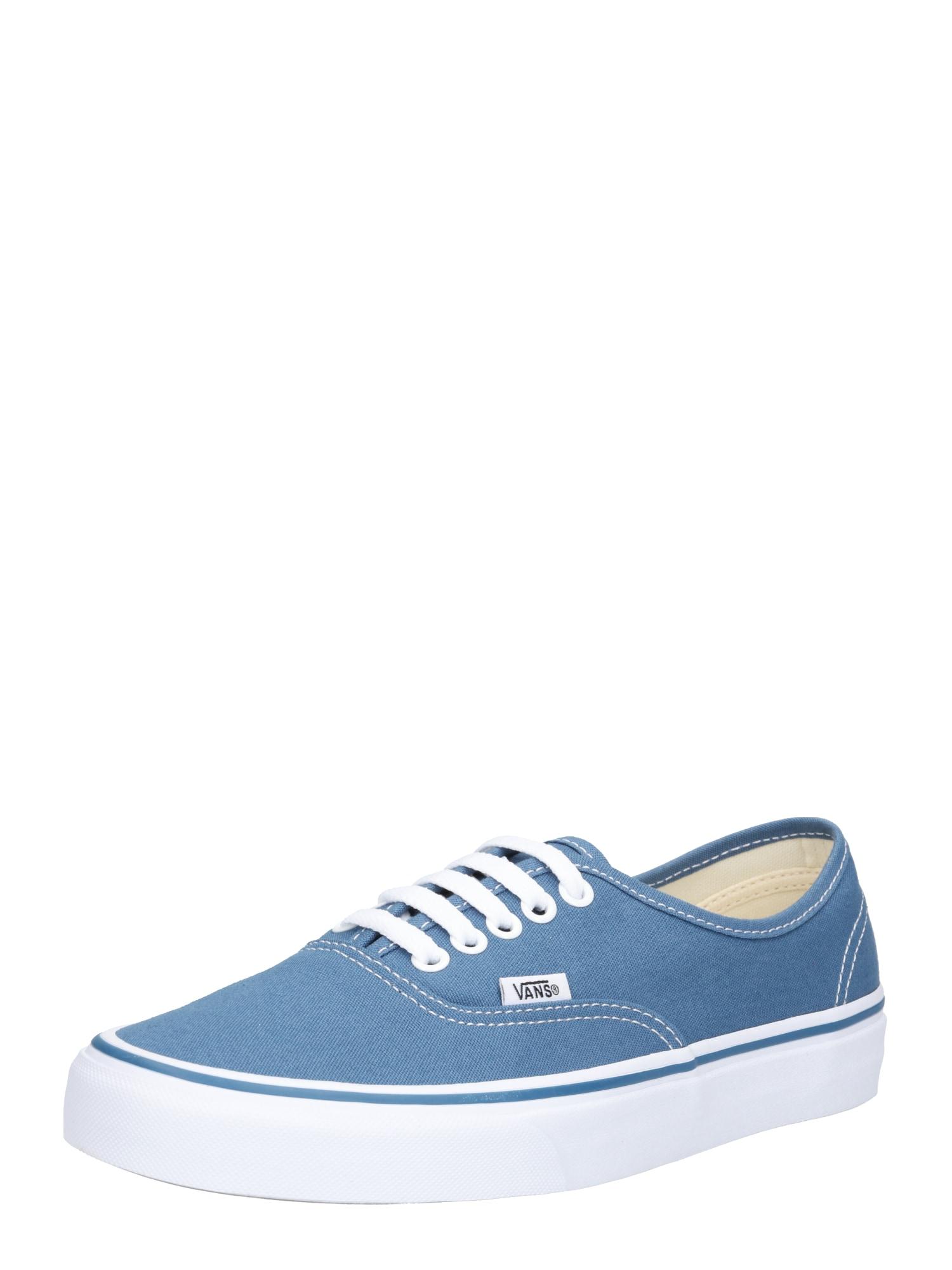 Tenisky Authentic námořnická modř VANS