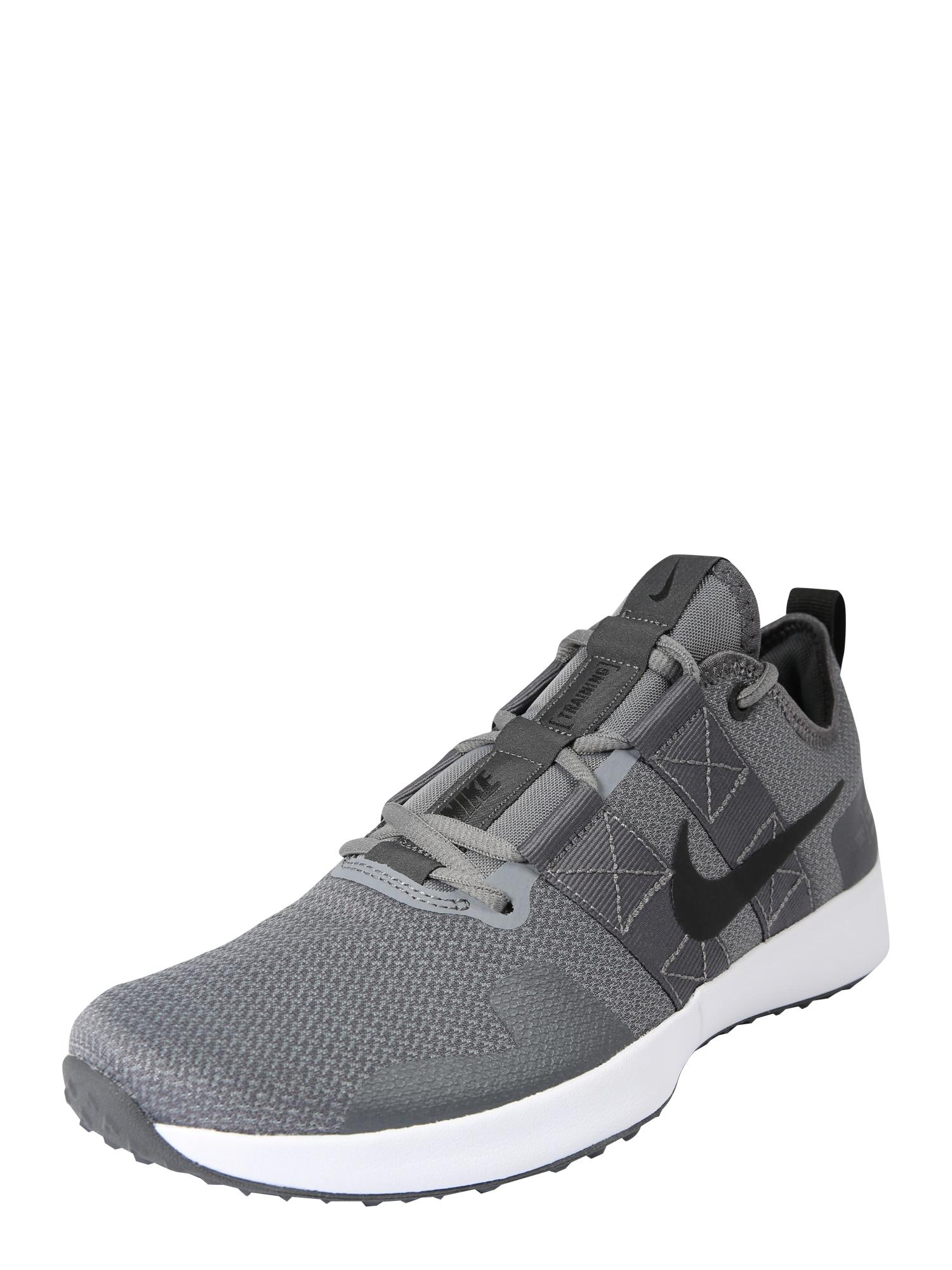 Sportovní boty Varsity Compete TR 2 šedá NIKE