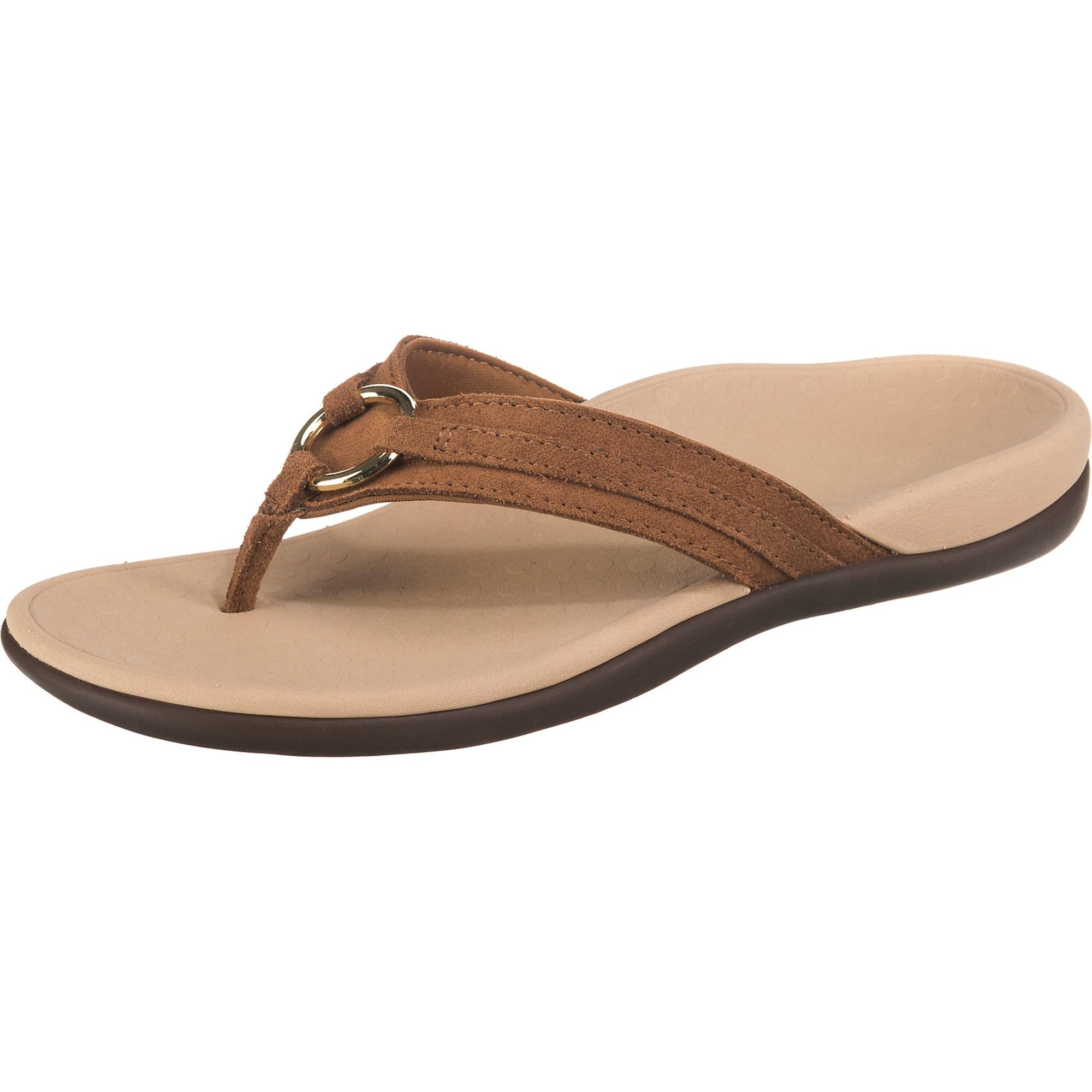 Zehentrenner 'Islander Aloe' | Schuhe > Sandalen & Zehentrenner > Zehentrenner | Vionic