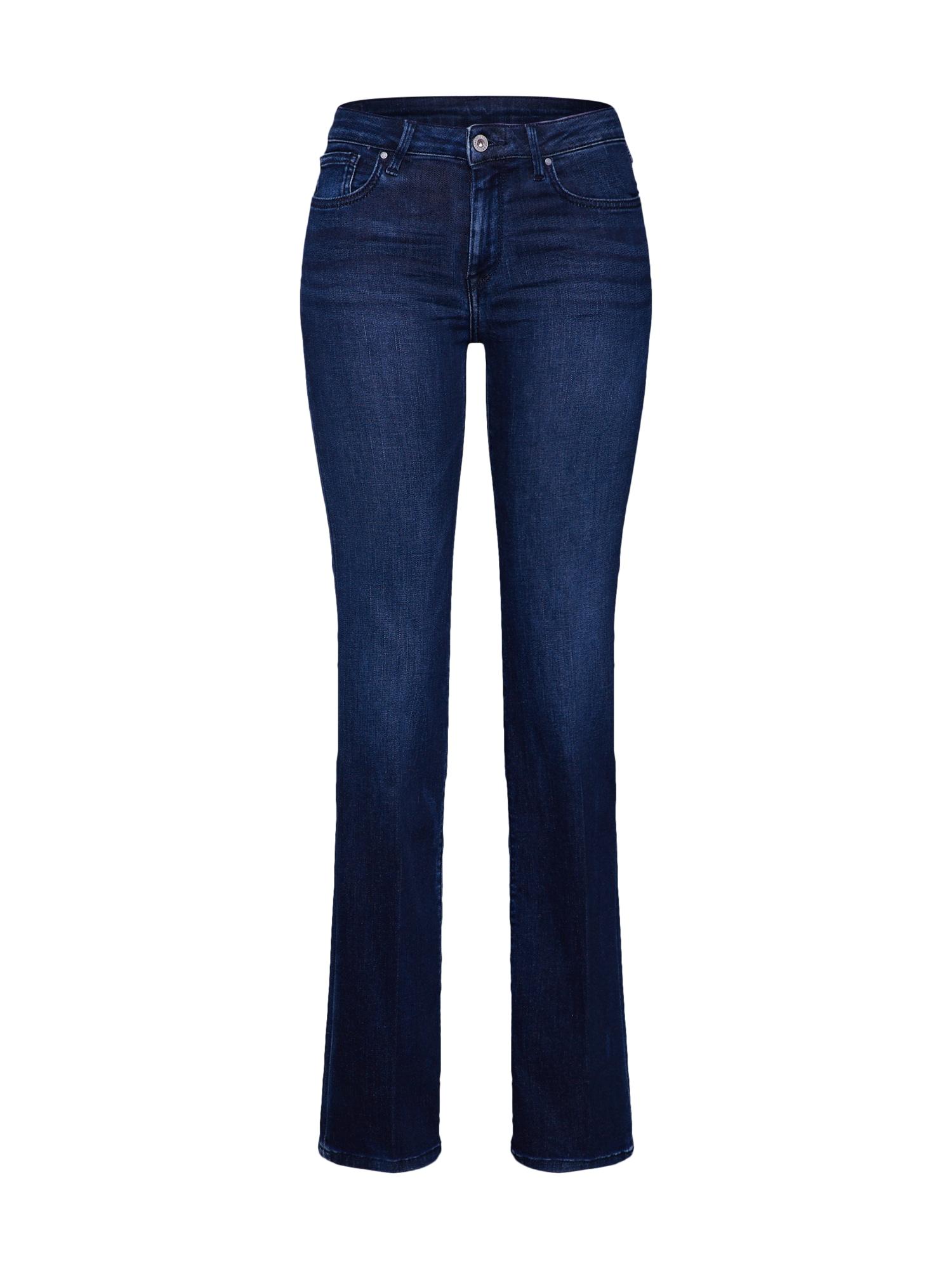Džíny AUBREY modrá Pepe Jeans