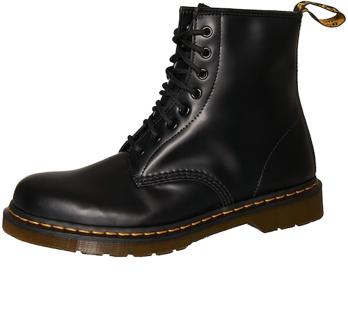 Lederboots '1460 DMC 8 Eye'