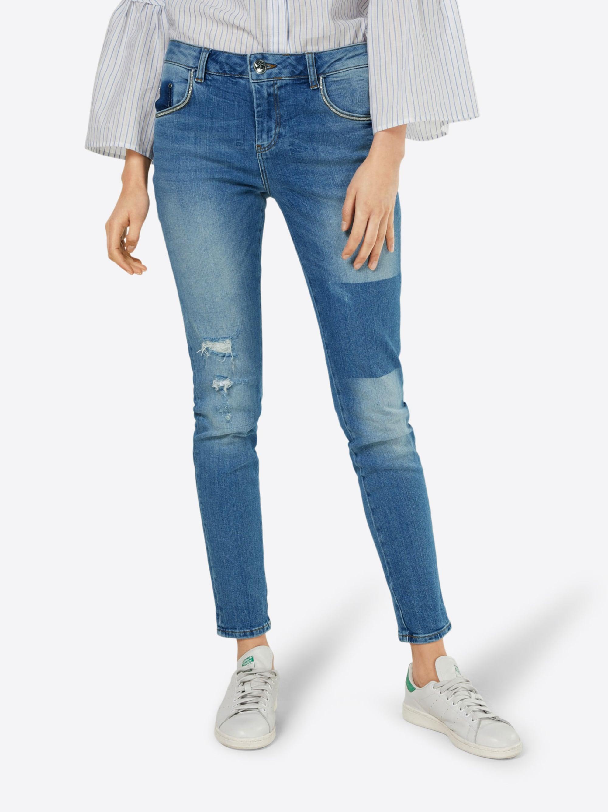 Jeans 'Bradford Block'