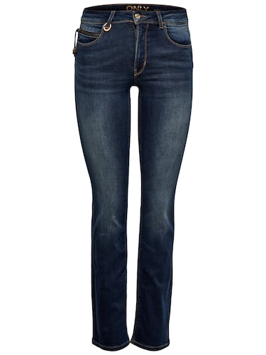 Straight Fit Jeans Ella Reg